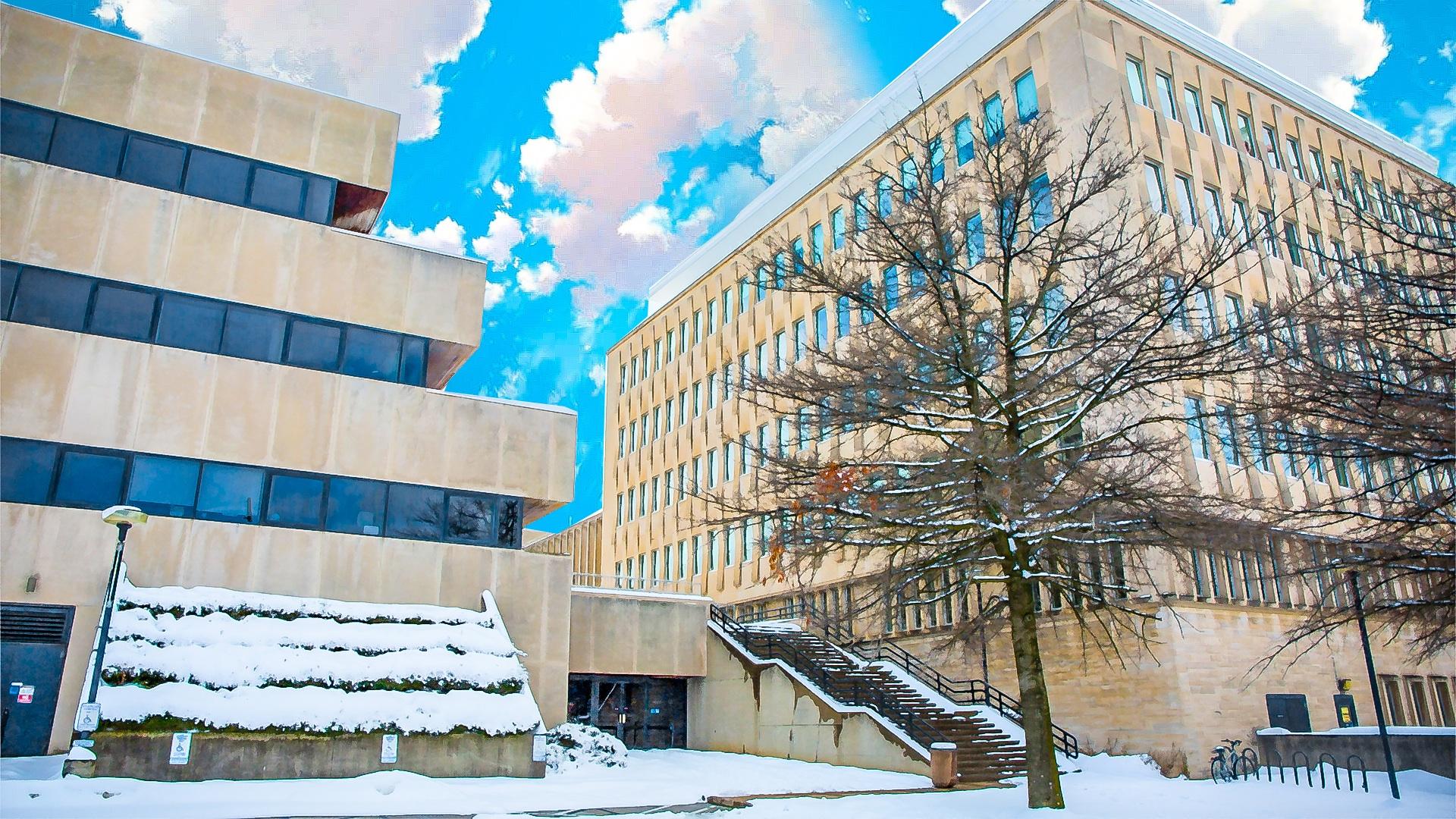 Kostenlose foto : Winter, die Architektur, Zuhause, Innenstadt ...