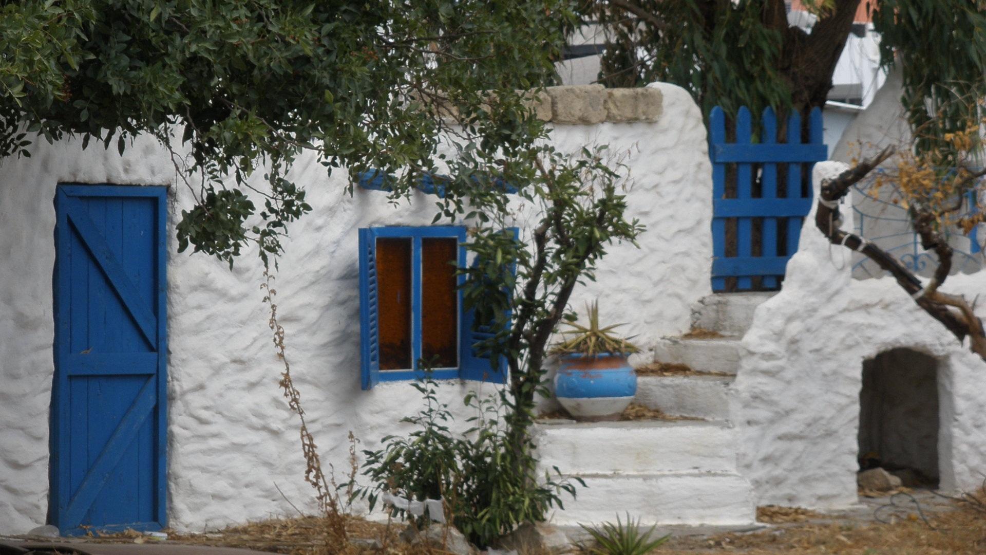 Blue Island Public House