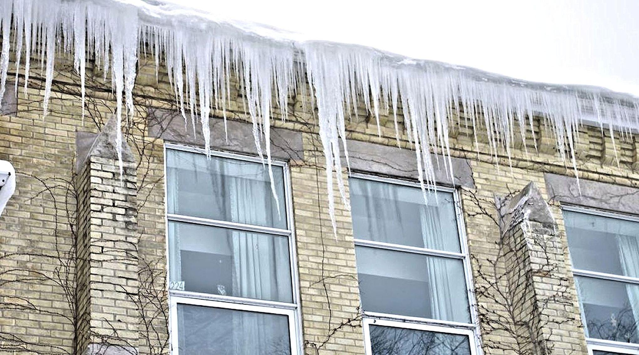 Images Gratuites : hiver, architecture, fenêtre, mur, la glace ...