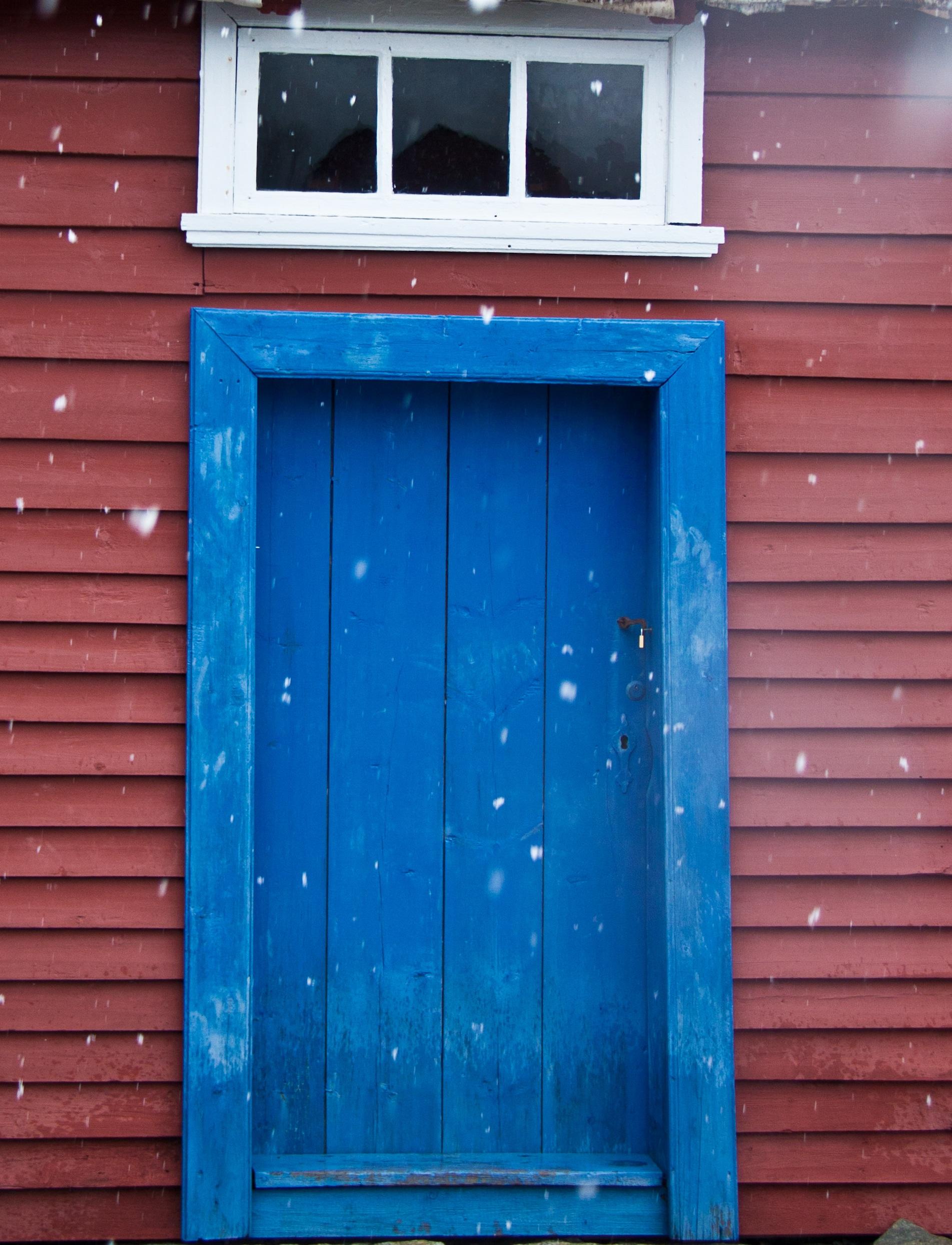 무료 이미지 : 겨울, 건축물, 목재, 집, 창문, 건물, 시티, 흘리다 ...