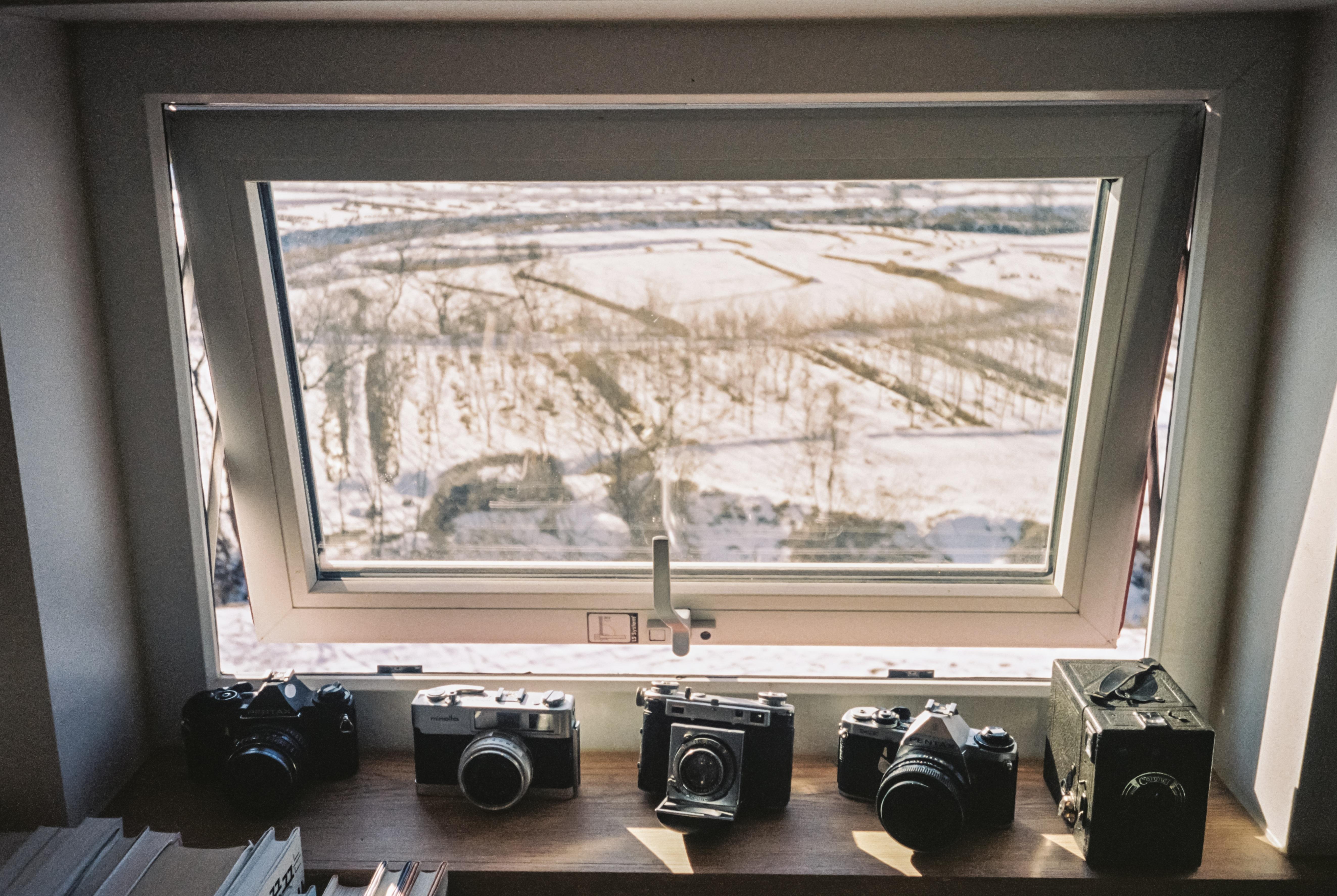 Fotos gratis : invierno, cámara, casa, propiedad, sala, habitación ...