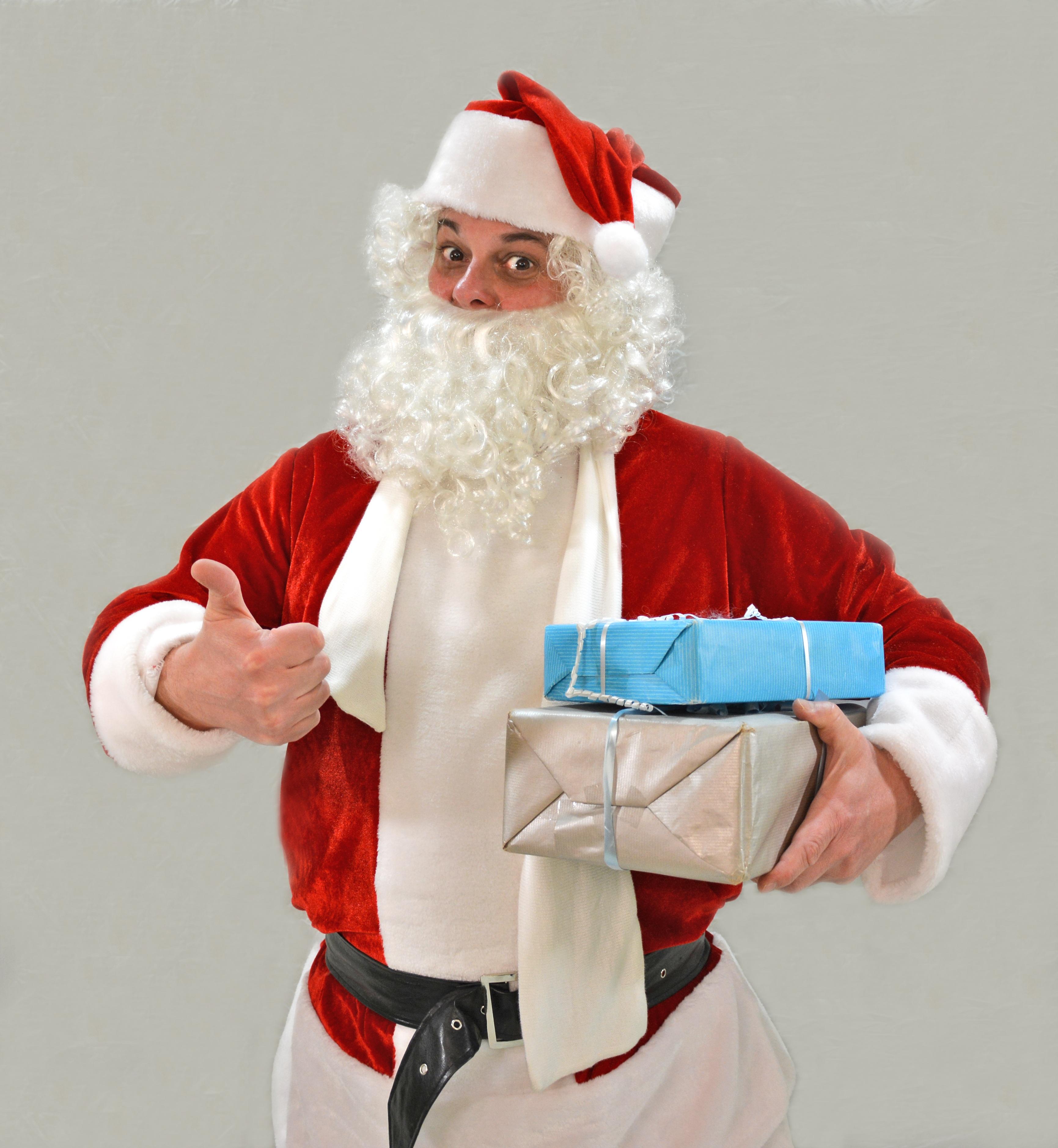 fotos gratis invierno santa adviento decoracin navidea regalos tiempo de navidad festival vacaciones gracioso humor diciembre pap noel