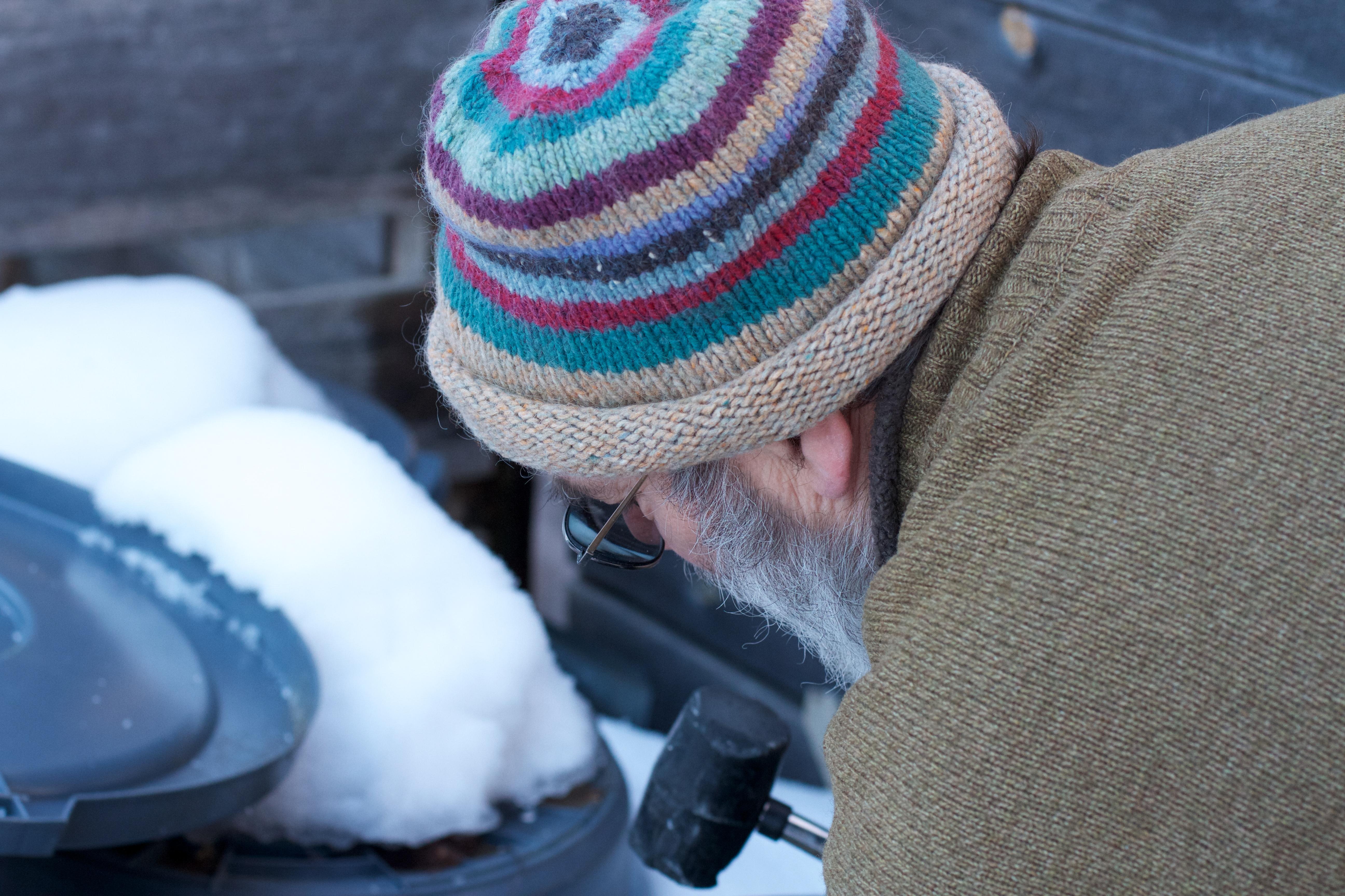 Kostenlose foto : Winter, Farbe, Kind, Hut, blau, Kleidung ...
