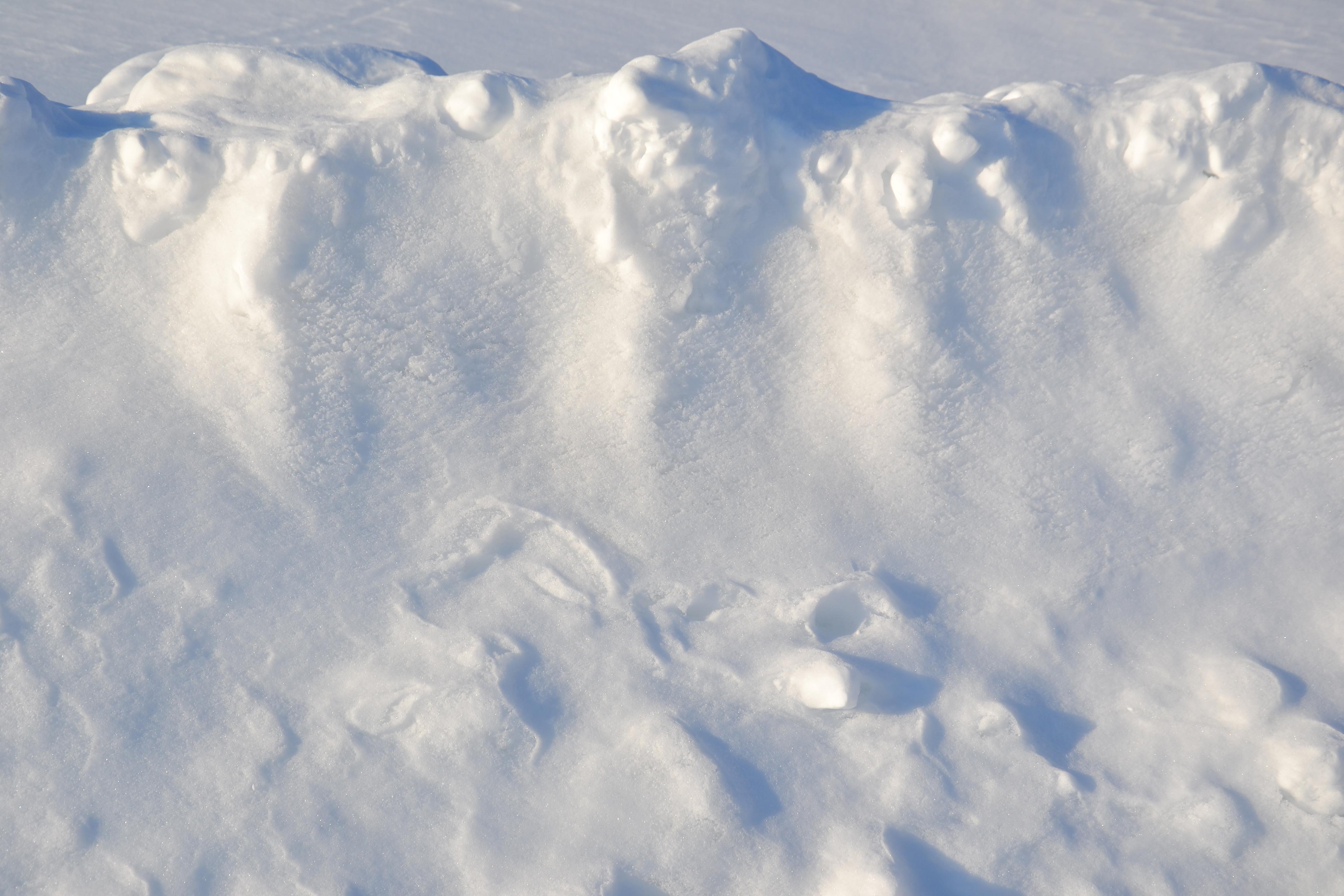 images gratuites hiver champ bord de la route neige surface le soulagement flocons de. Black Bedroom Furniture Sets. Home Design Ideas