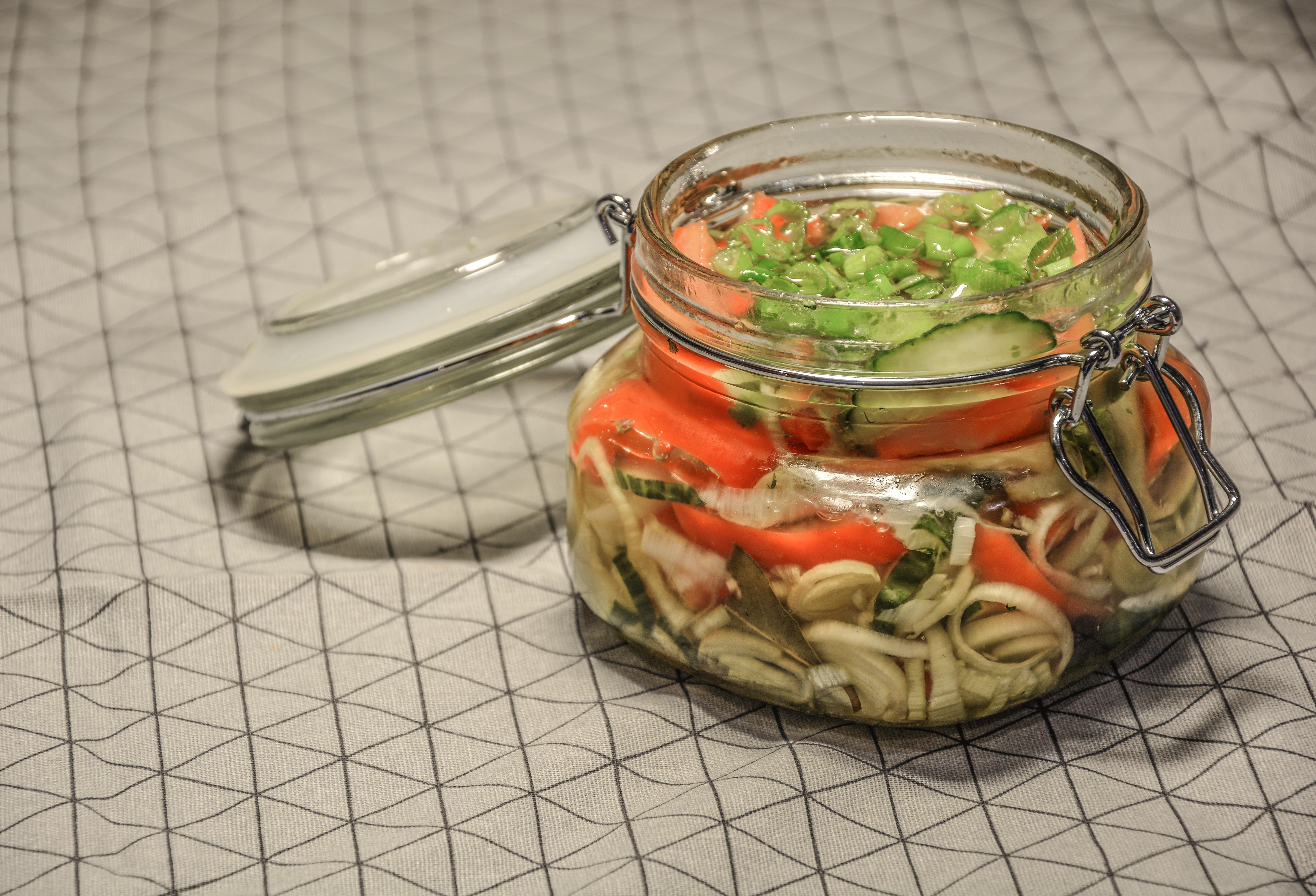 images gratuites hiver verre pot plat salade ingr dient produire l gume naturel en. Black Bedroom Furniture Sets. Home Design Ideas