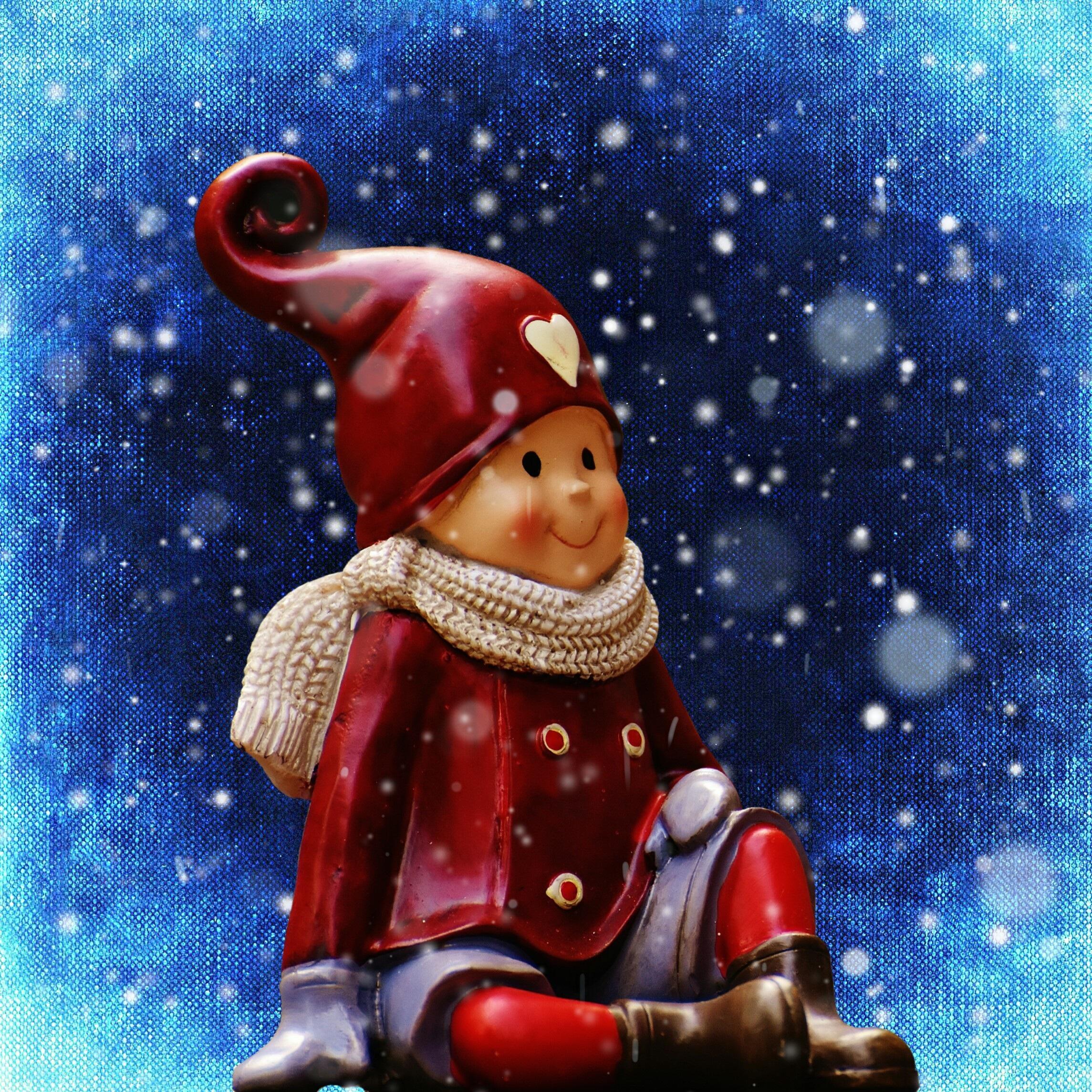 Images gratuites hiver c ur d co av nement - Image de noel gratuite ...