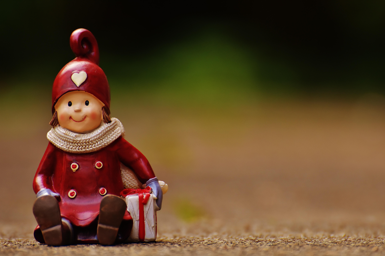 Gratis afbeeldingen winter hart rood kind kerstmis speelgoed vijg deco komst kerst - Decoratie kind ...