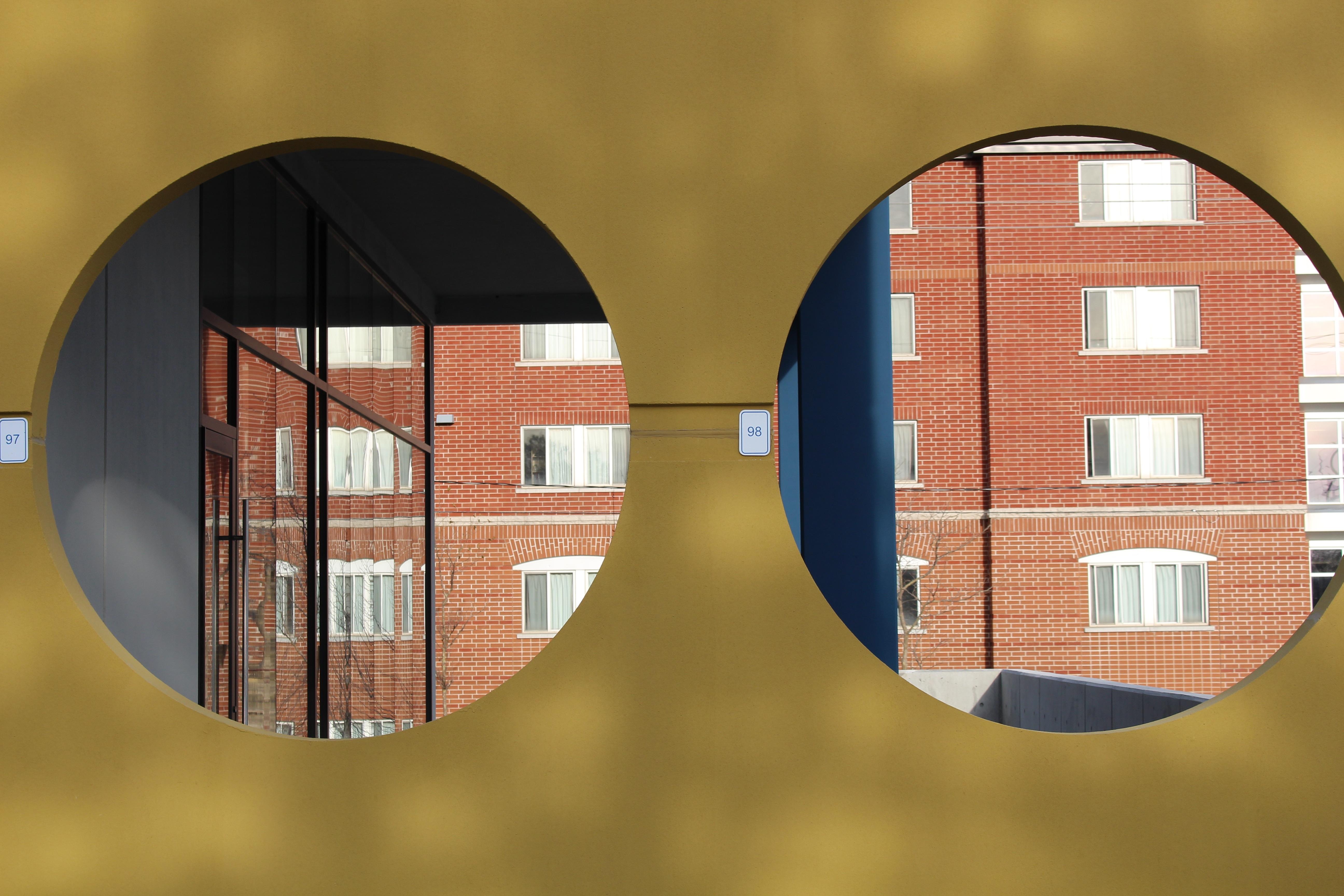 Gratis billeder : vinter, lys, arkitektur, struktur, træ, vindue, by ...