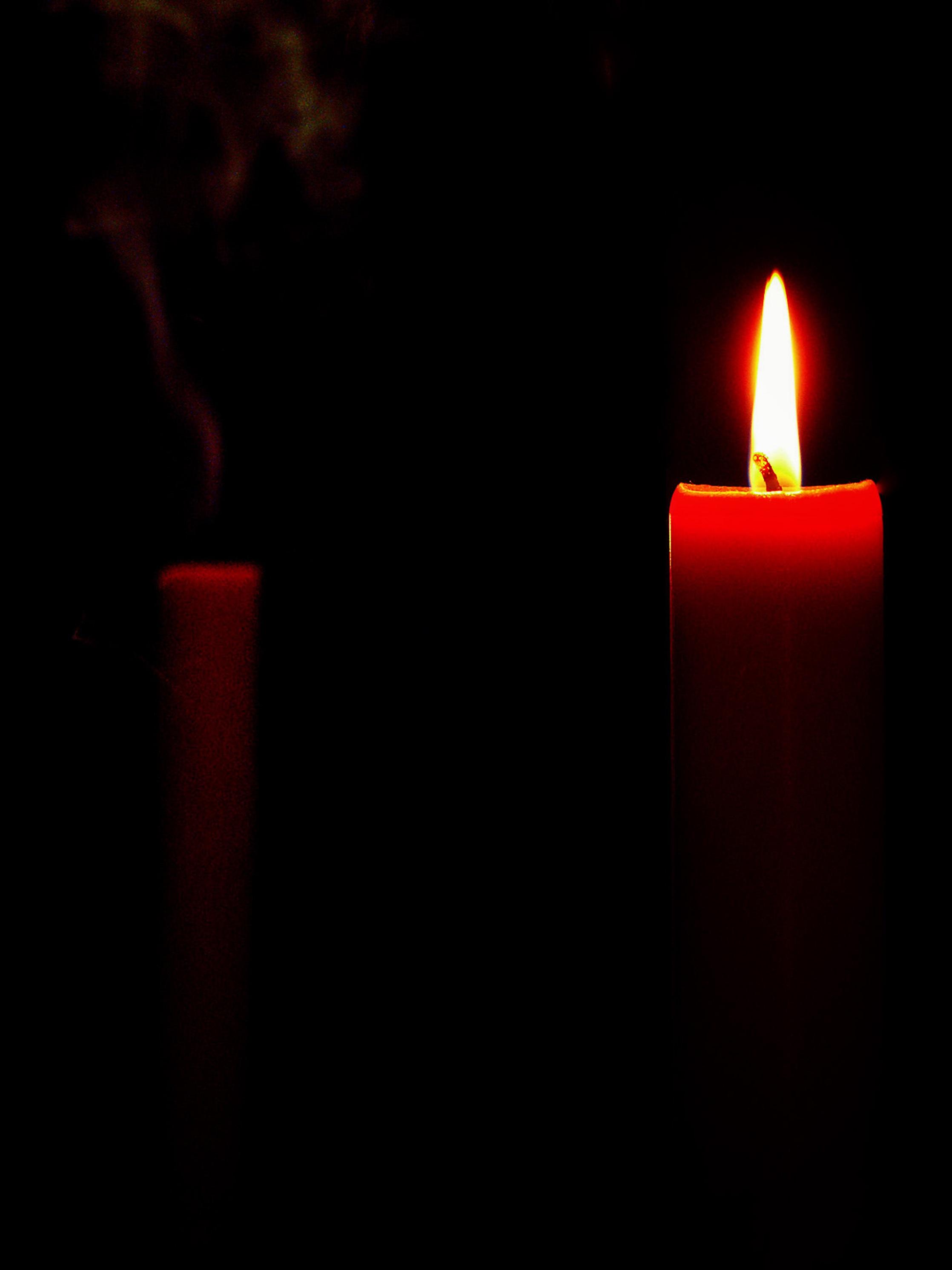 images gratuites hiver lumi re nuit rouge l 39 automne flamme feu romantique obscurit. Black Bedroom Furniture Sets. Home Design Ideas