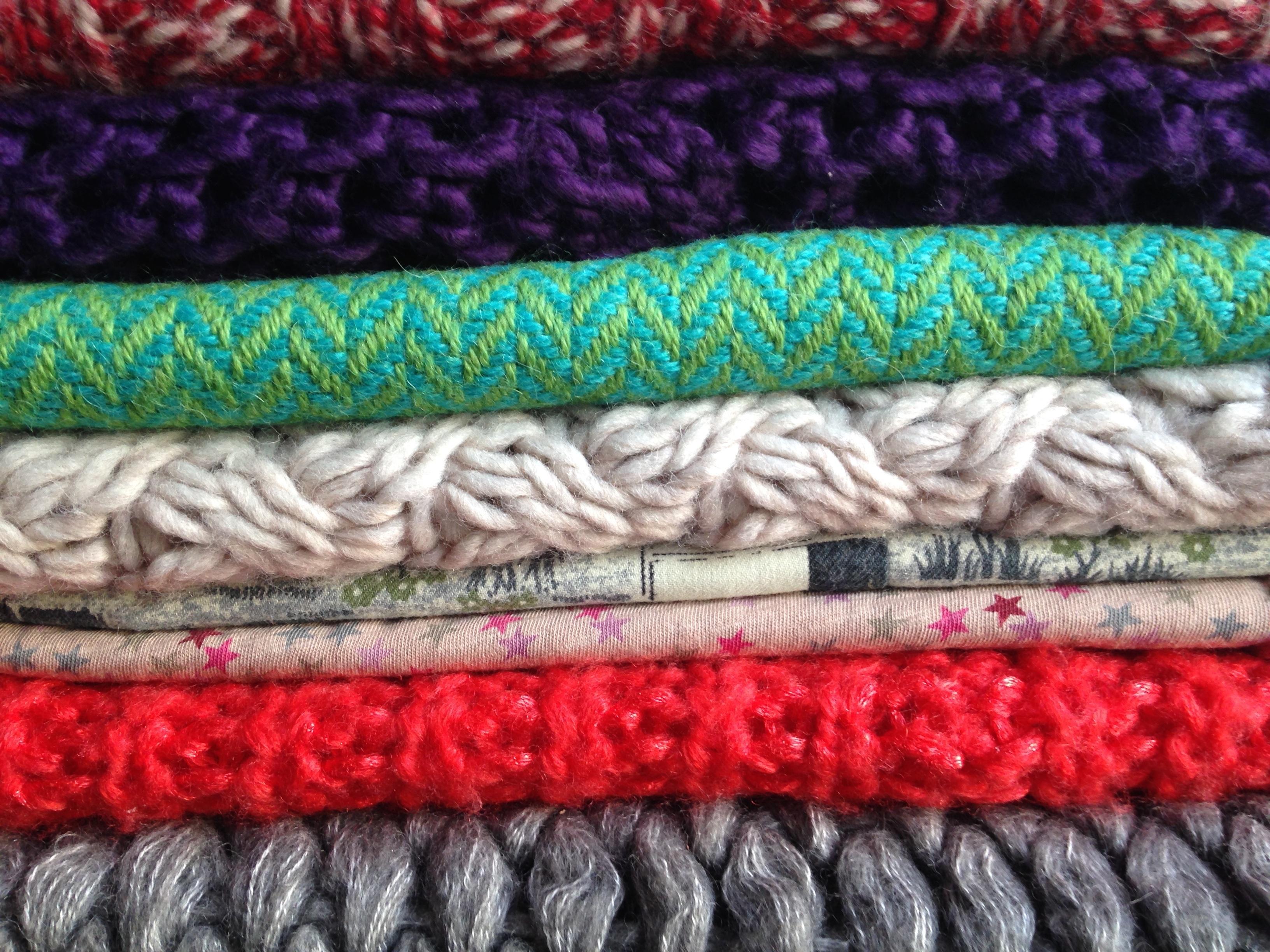 Fotos gratis : invierno, patrón, ropa, material, hilo, de lana ...