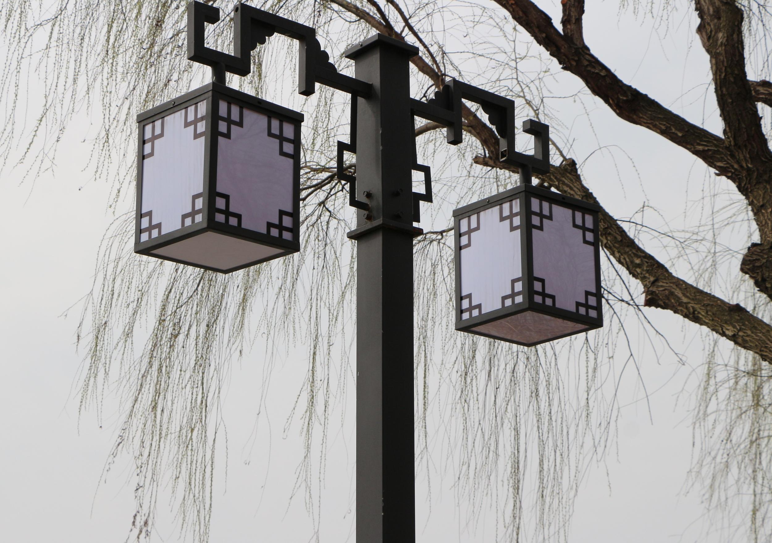 무료 이미지 : 겨울, 창문, 벽, 봄, 색깔, 조명, 가로등, 고리 ...