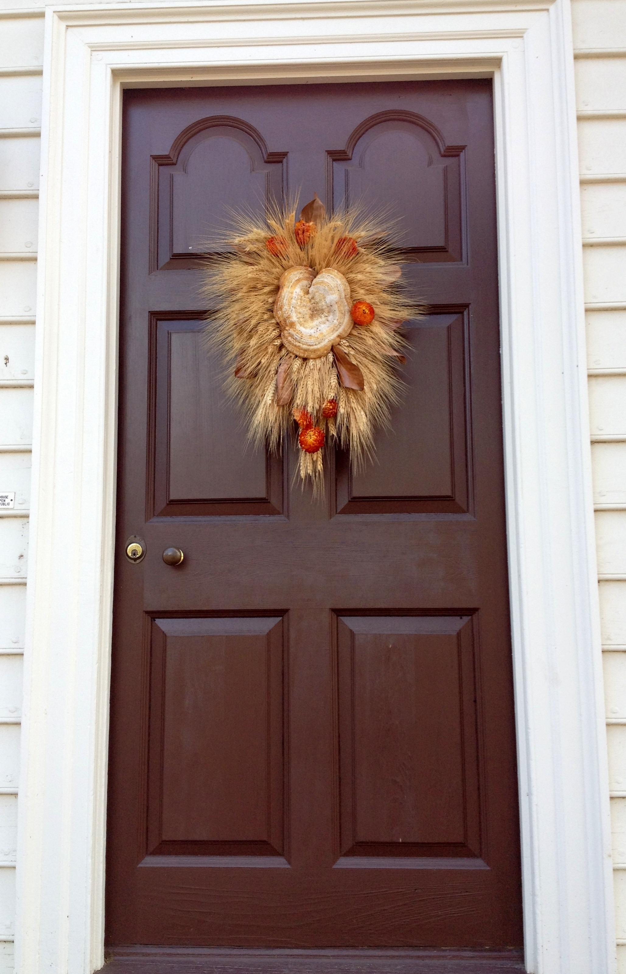 Fotos gratis : invierno, madera, blanco, casa, arco, decoración ...