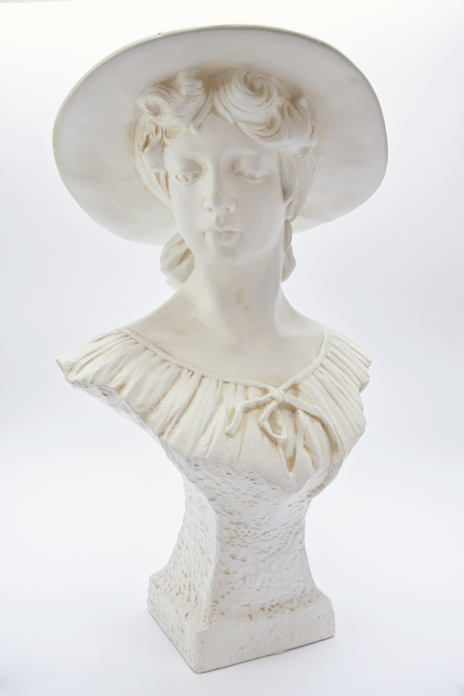 Bakgrundsbilder Antik Staty Keramisk Hatt Prydnad Konst Figur Huvud Statyett Porslin