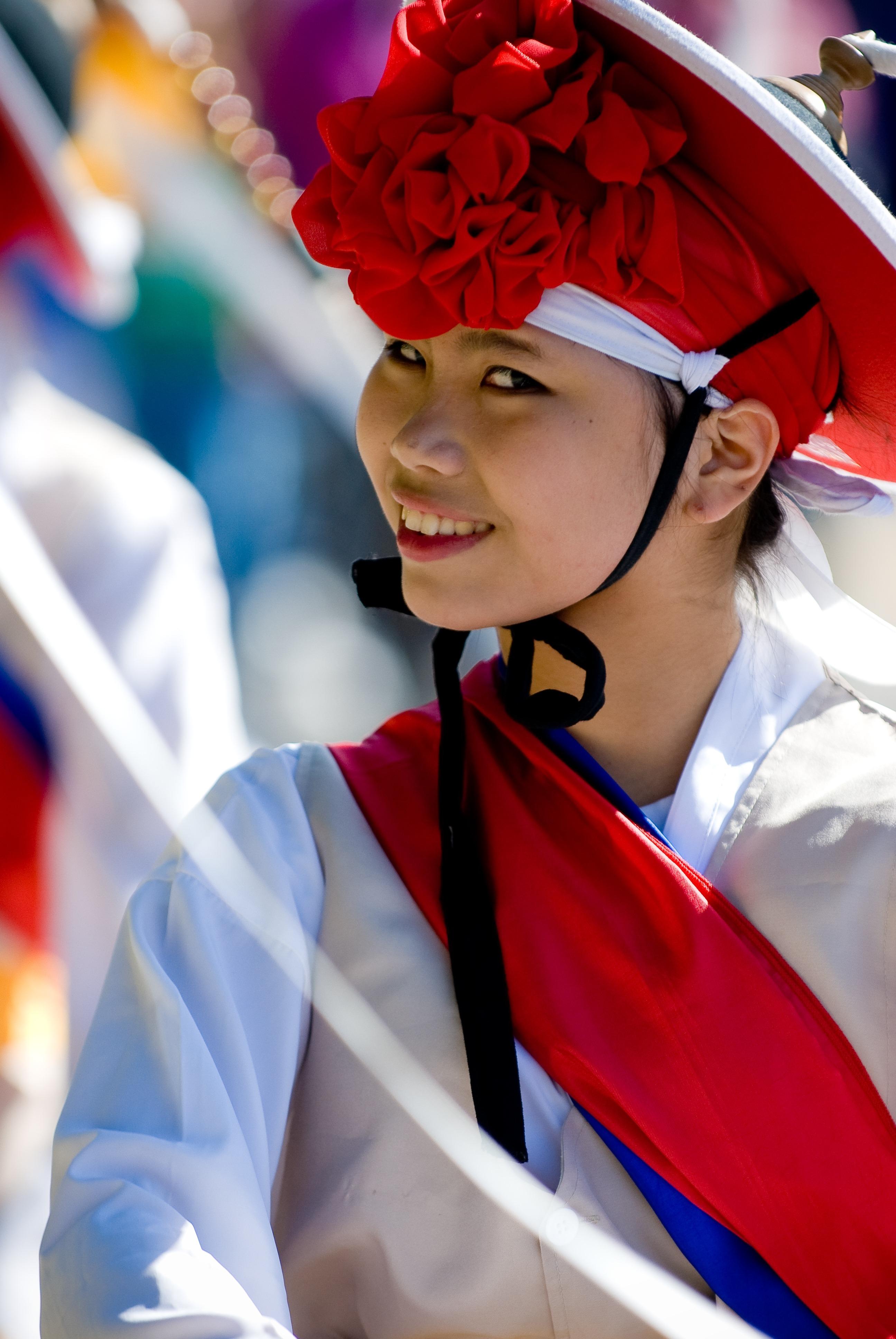 Корейские картинки людей