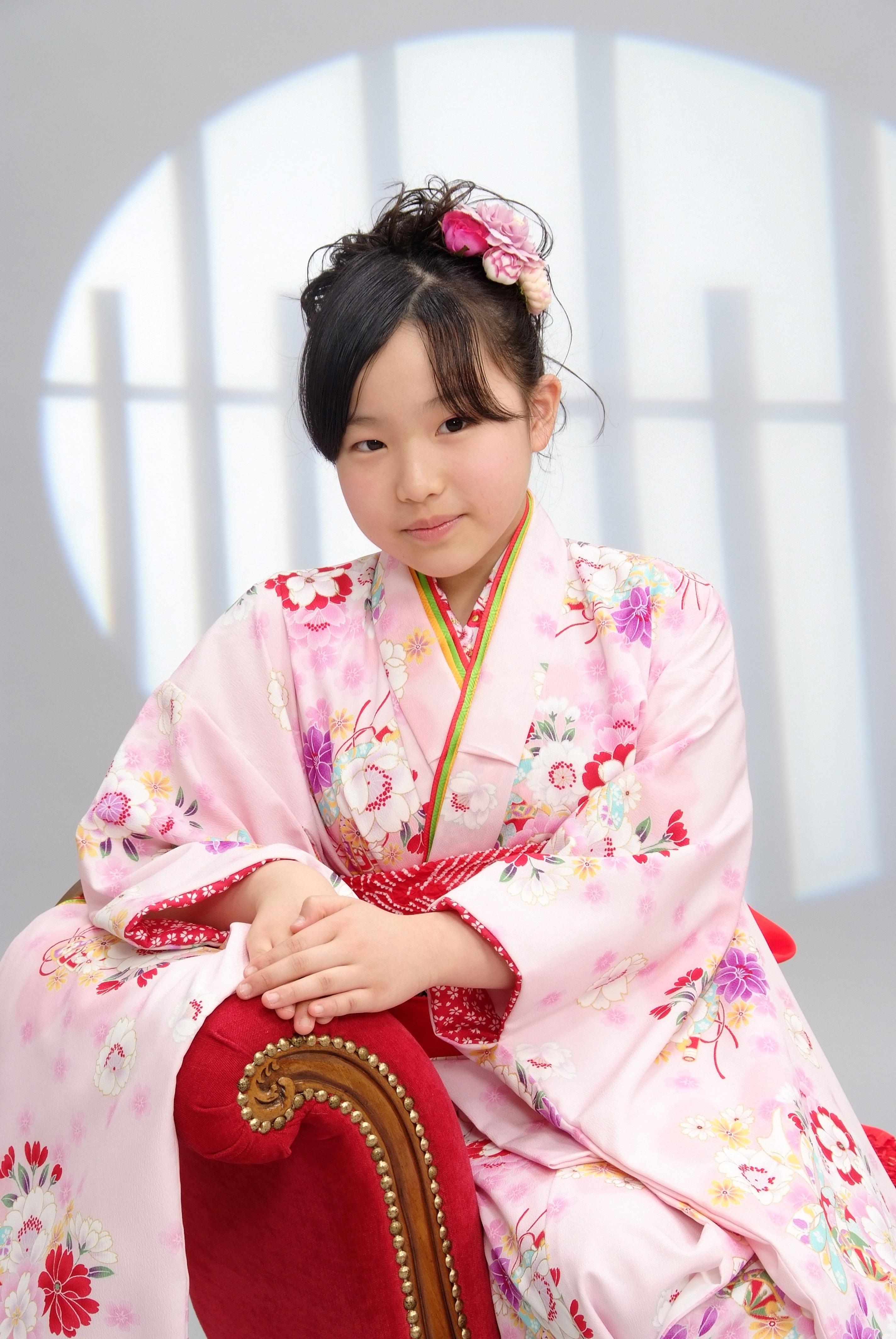 Fotos gratis : mujer, ropa, rosado, novia, kimono, vestir, norte, O ...