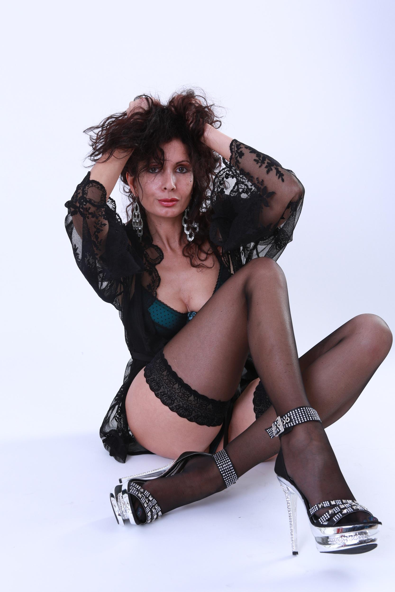 erotisk bilde sexy undertøy dame