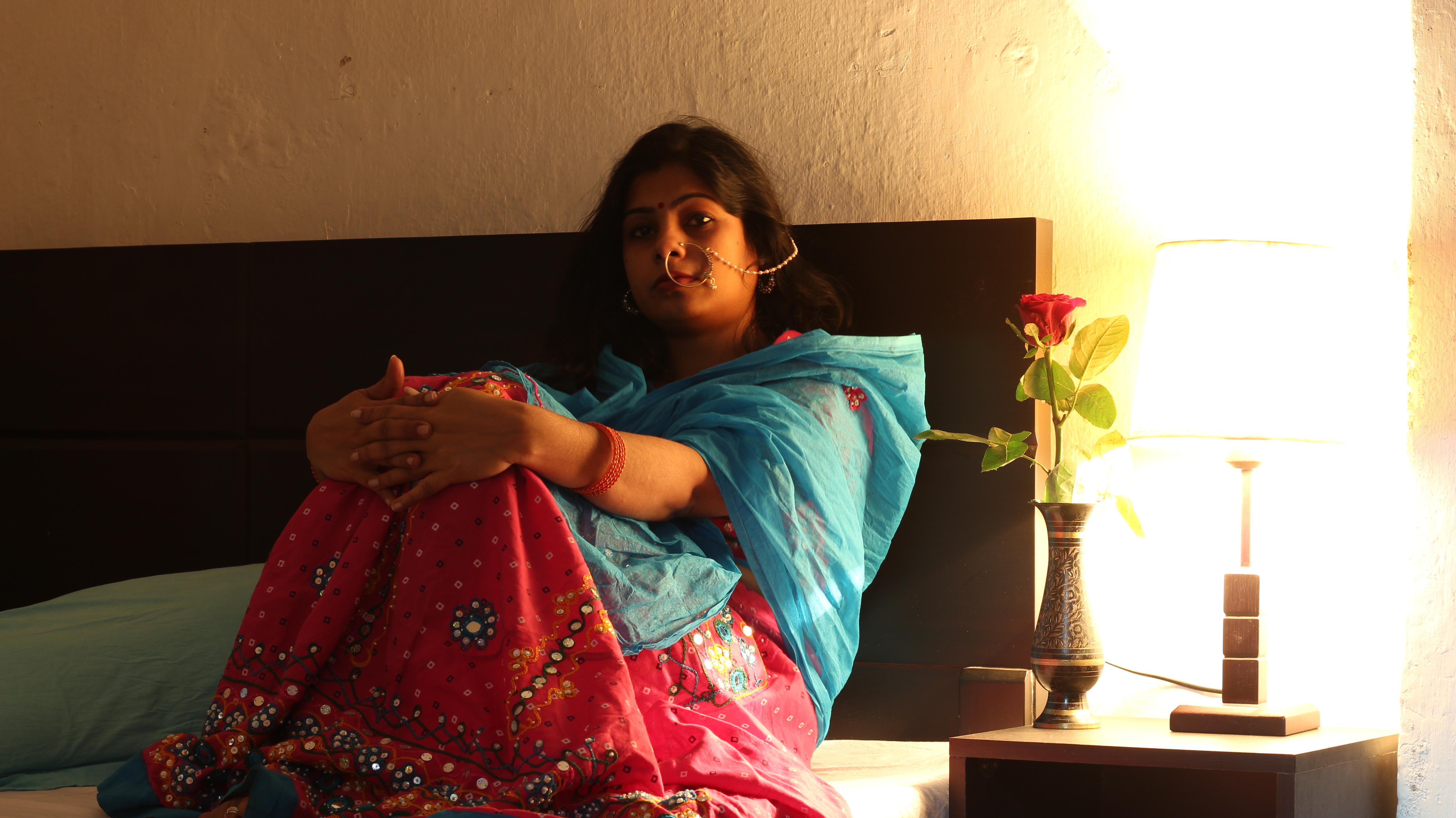 Free Images  Woman, Girl, Patna Actress, Patna Theatre -3503