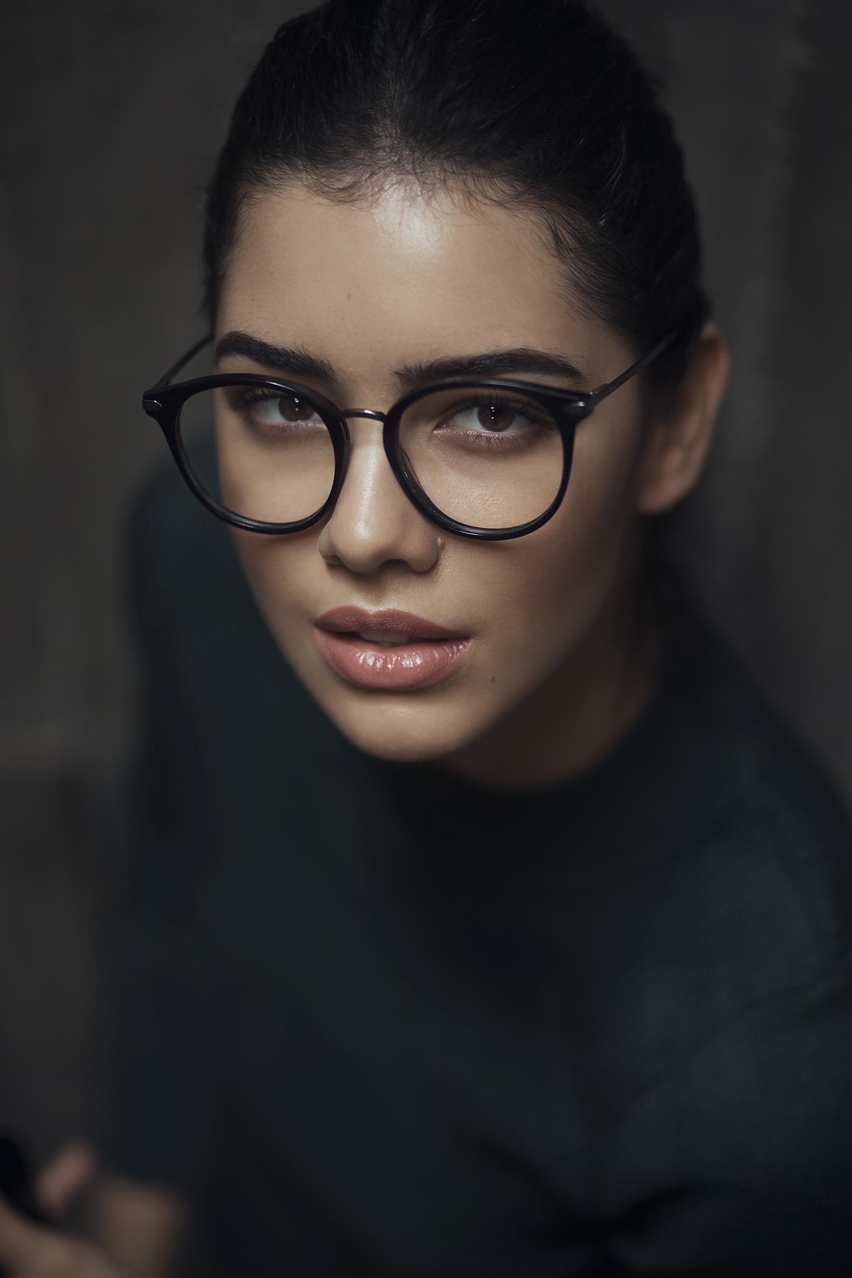 Images Gratuites Femme Femelle Maquette Couleur Mode Noir Monochrome Dame Coiffure
