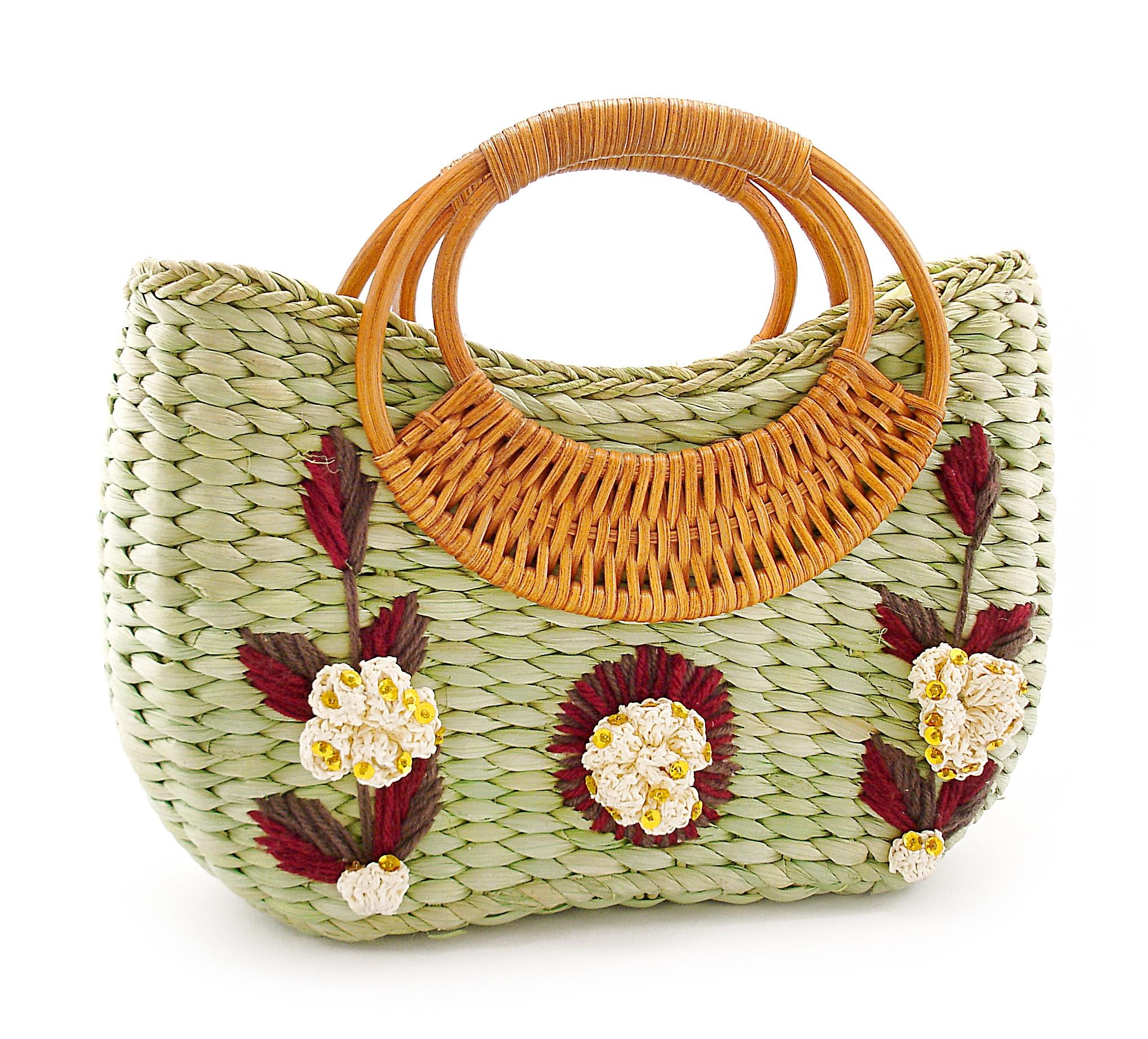 Fotos gratis : mujer, heno, patrón, bolso, tejer, textil, art, oro ...