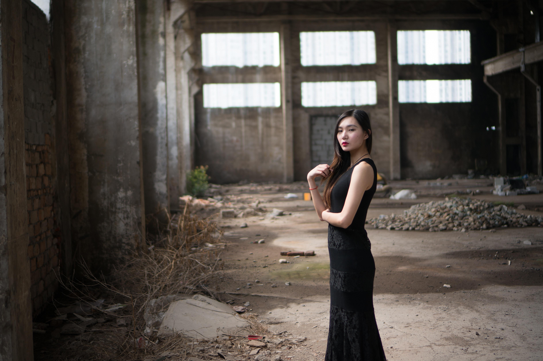 Fotos Gratis Mujer Fotografía Hembra Modelo Moda Chicas