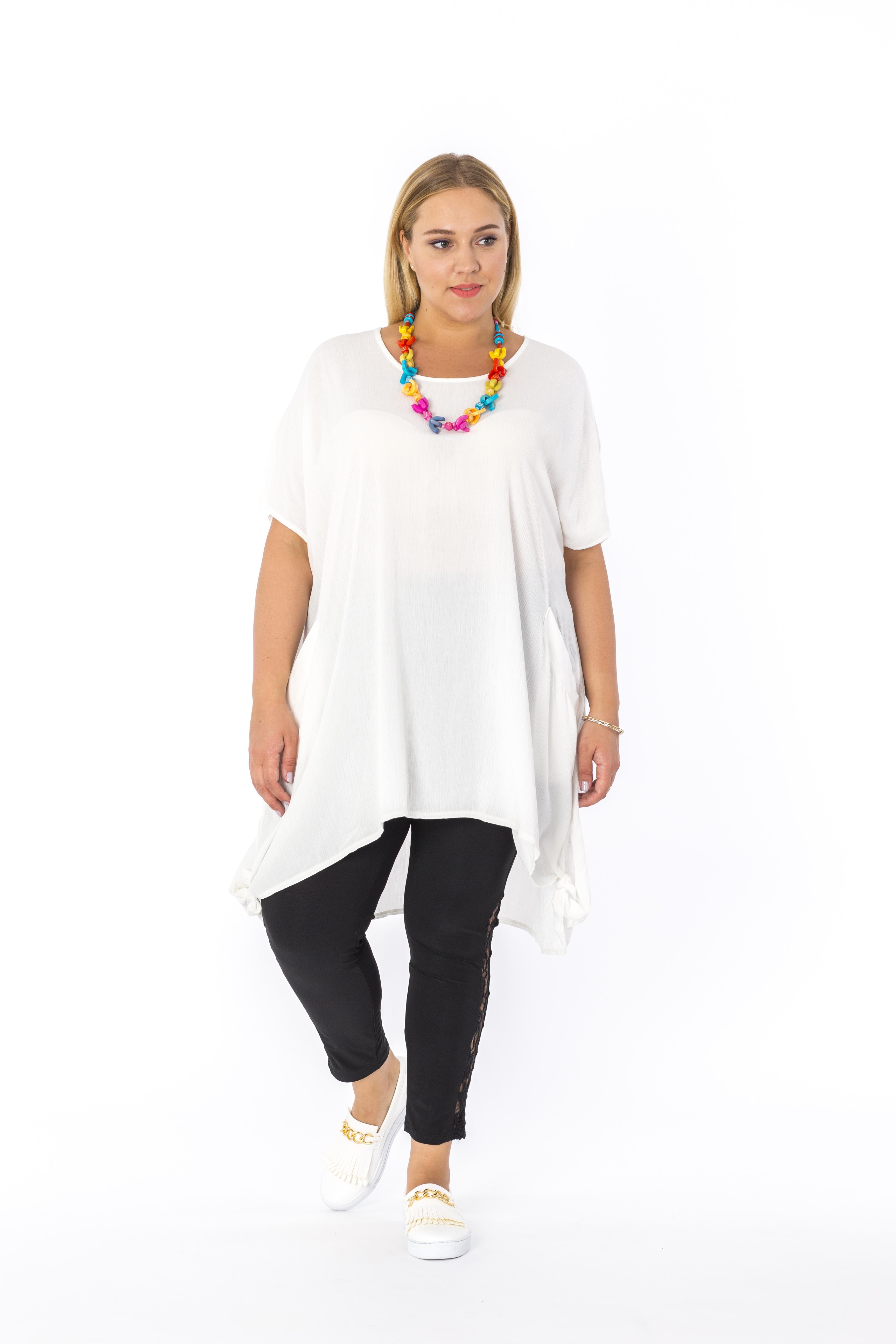 mujer blanco modelo primavera Moda ropa ropa de calle cuello Xxl estilo  vestidos bolsillo manga talla 1b37cd3d7676