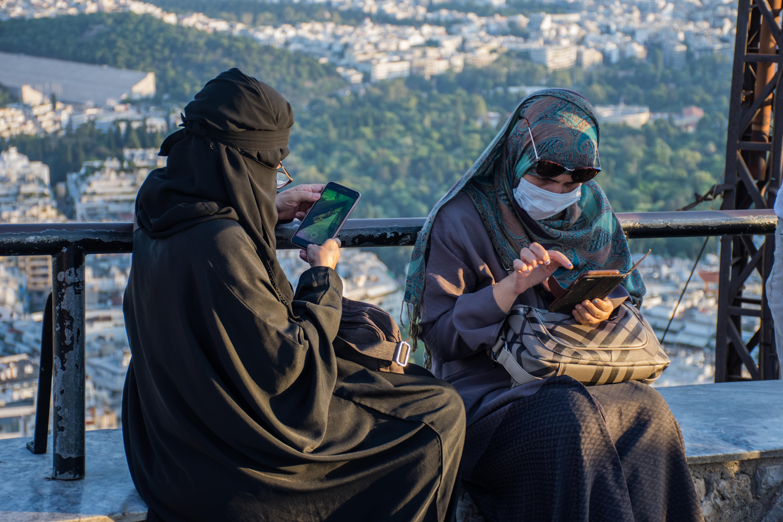 Faisa Kahiye: Musliminainen ei ole alistettu länsimaissa