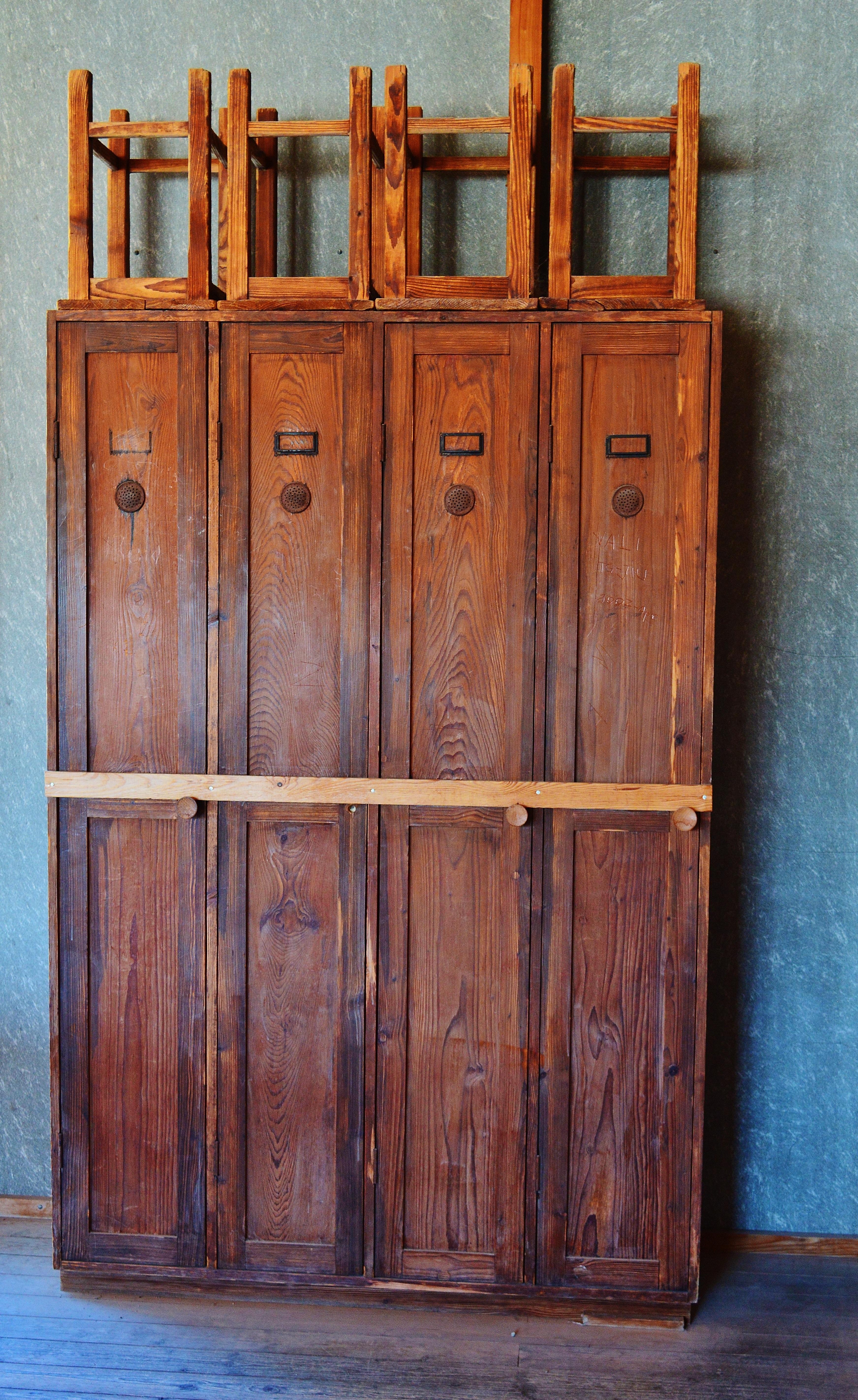 Fotoğraf Antik Raf Mobilya ölüm Salon Kitaplık Anıt