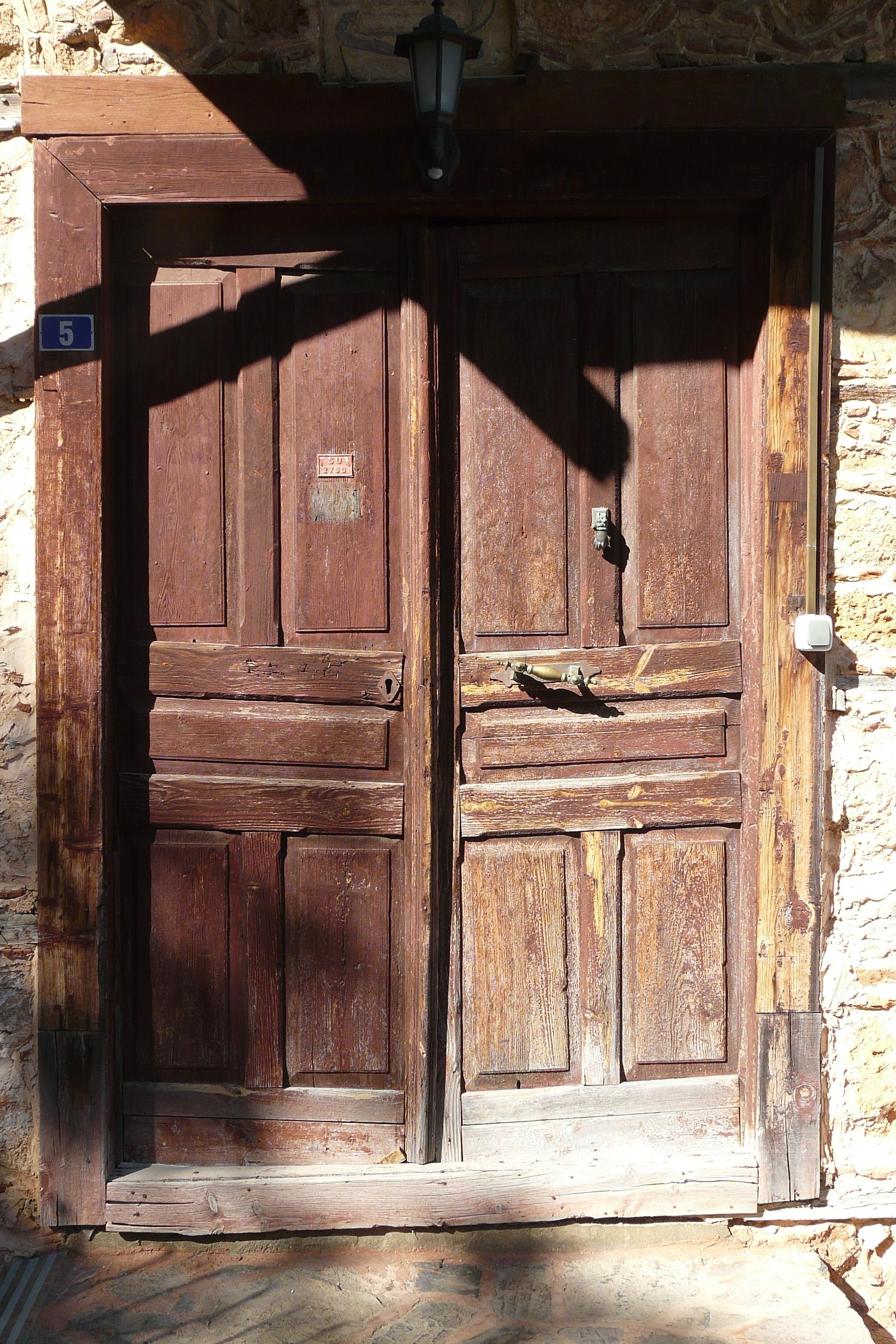 Wood Antique Window Old Furniture Door Front Door Turkey Cupboard Alanya  Cabinetry