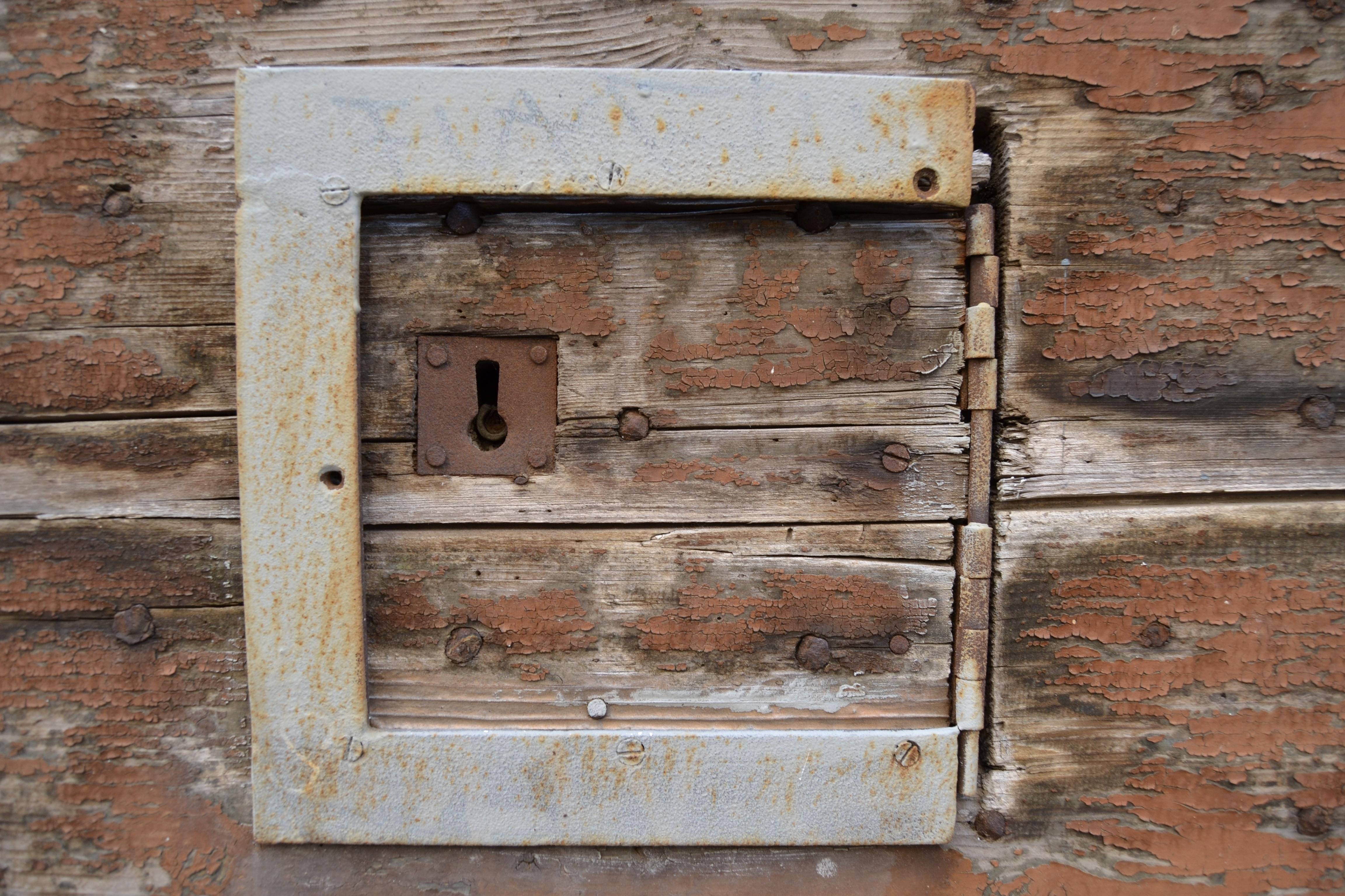 Favori Images Gratuites : bois, antique, fenêtre, mur, Château, meubles  HV28