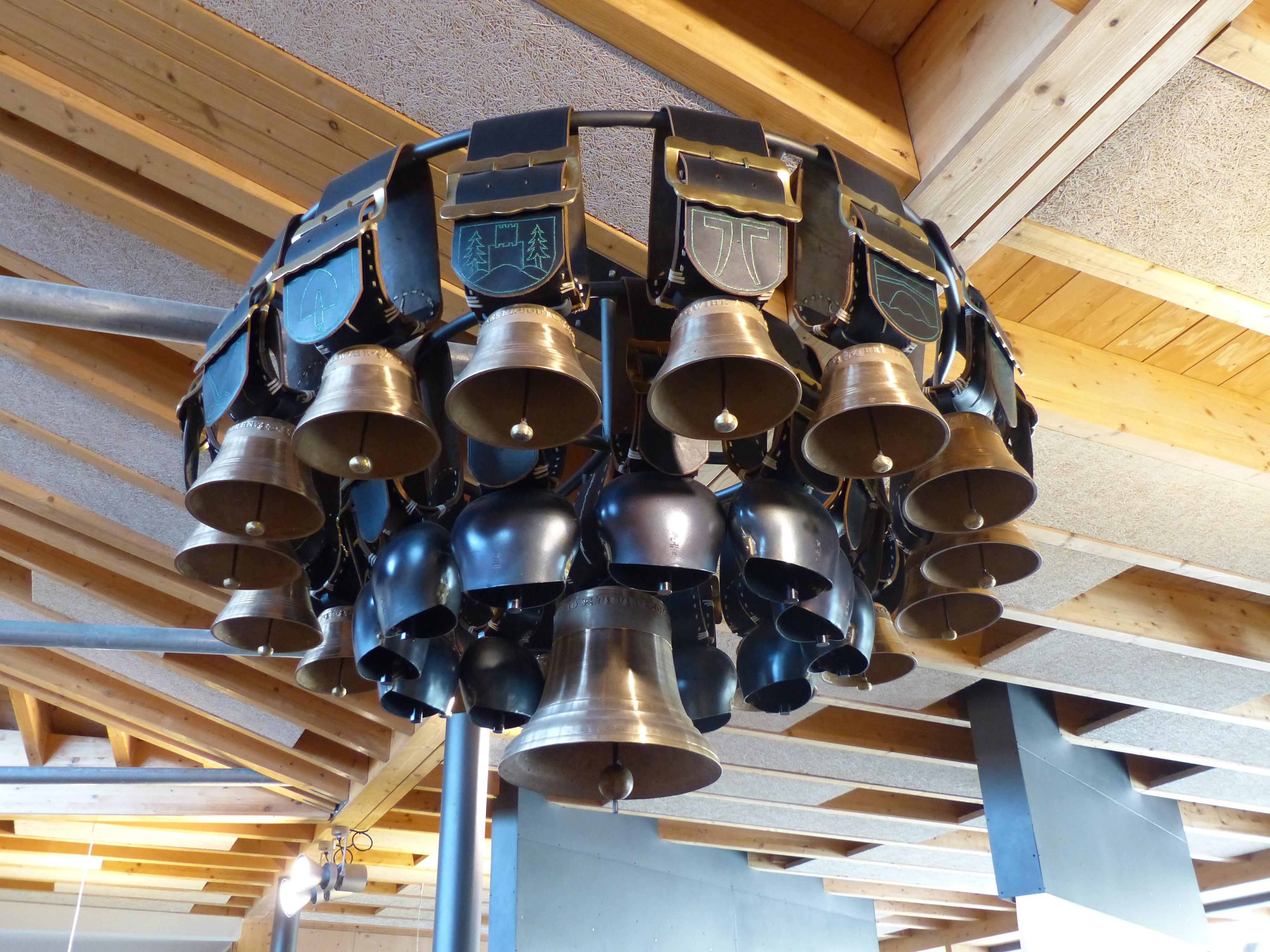 Wood Beam Ceiling Lighting Design