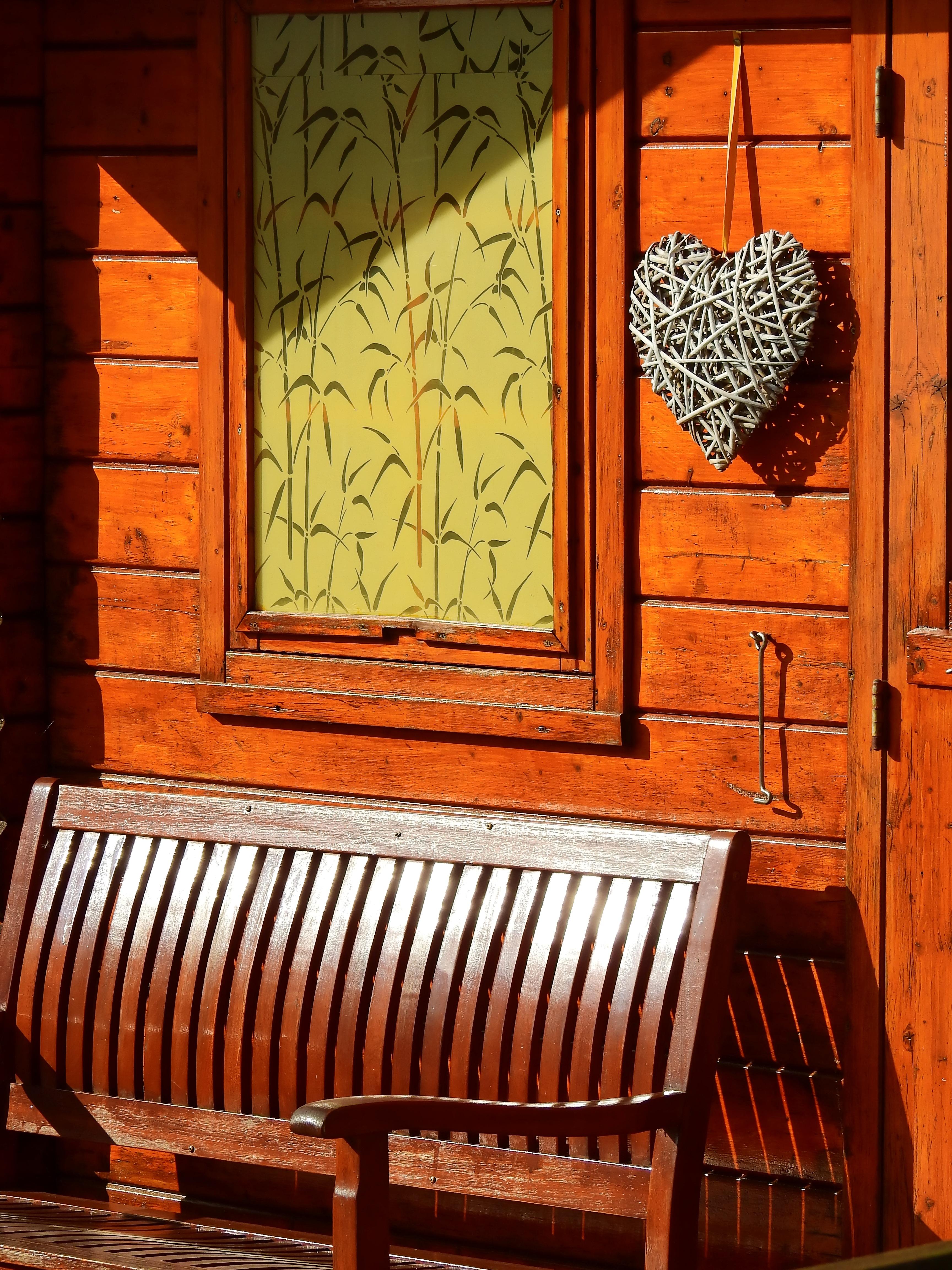 Kostenlose Foto Holz Bank Stock Alt Zuhause Ferien Hütte