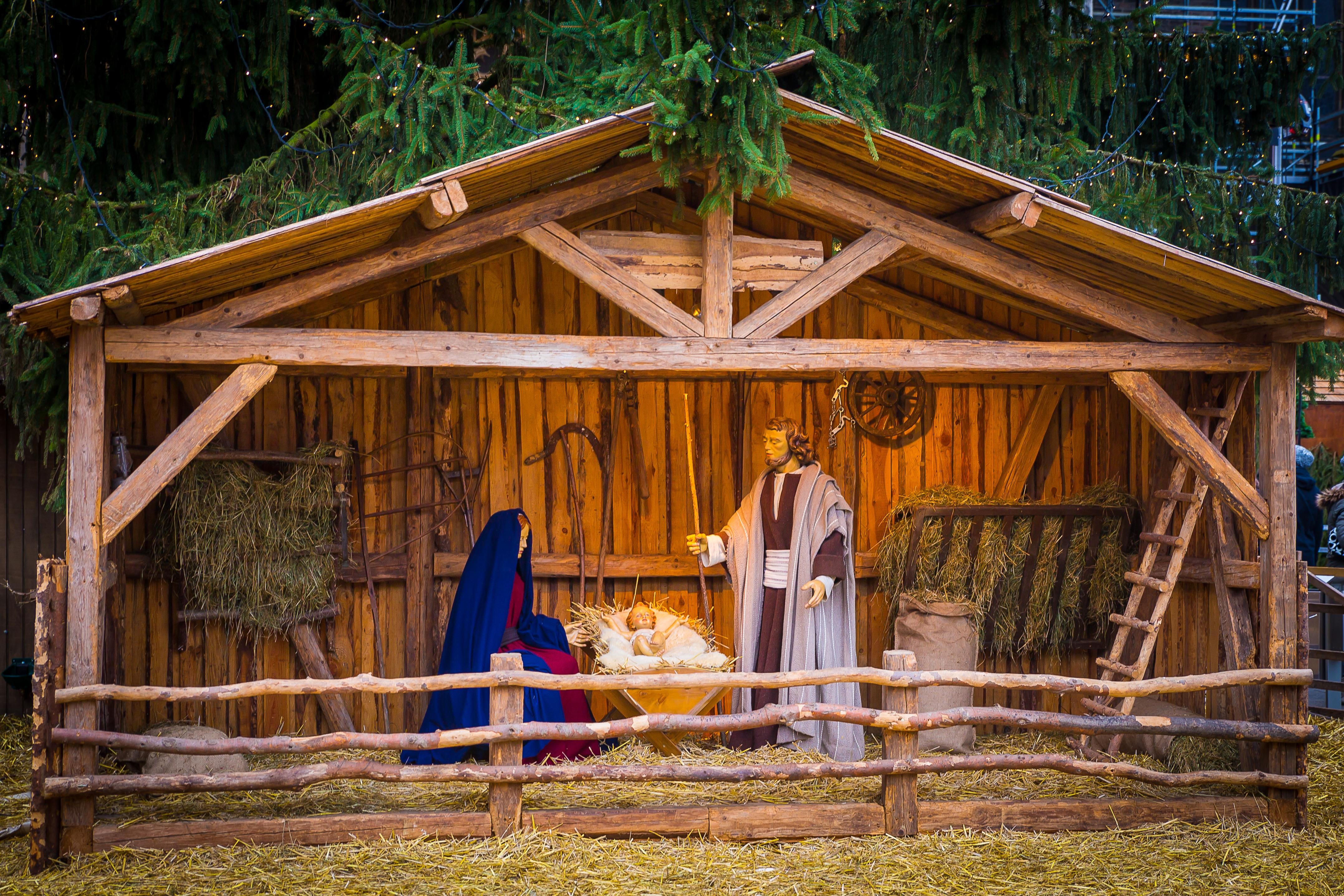 Fotos gratis edificio cobertizo choza adviento - Como hacer cobertizo de madera ...
