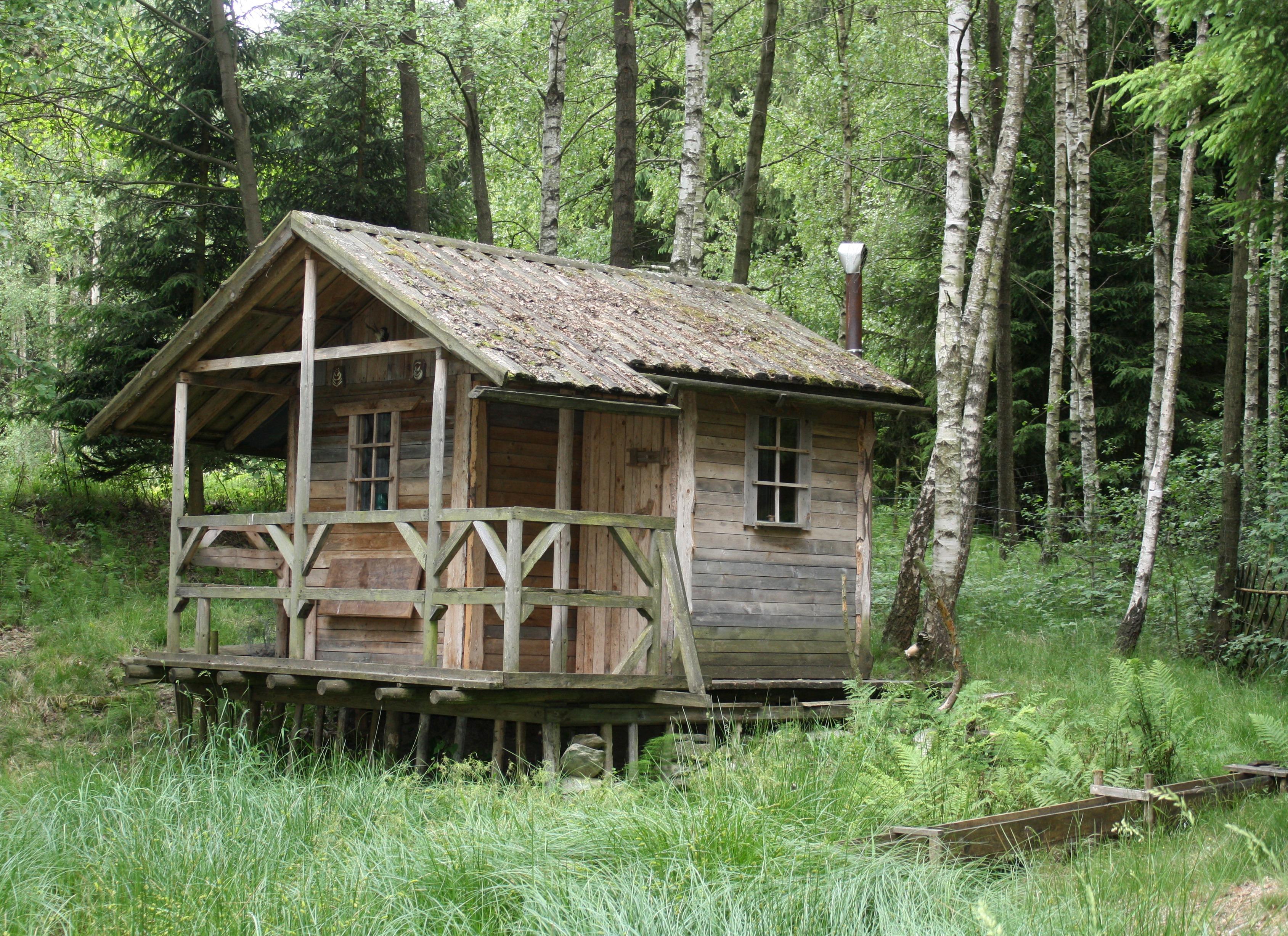 Images gratuites b timent cabanon jungle chalet poisson relaxation des bois cabane en for Construction de maison rurale