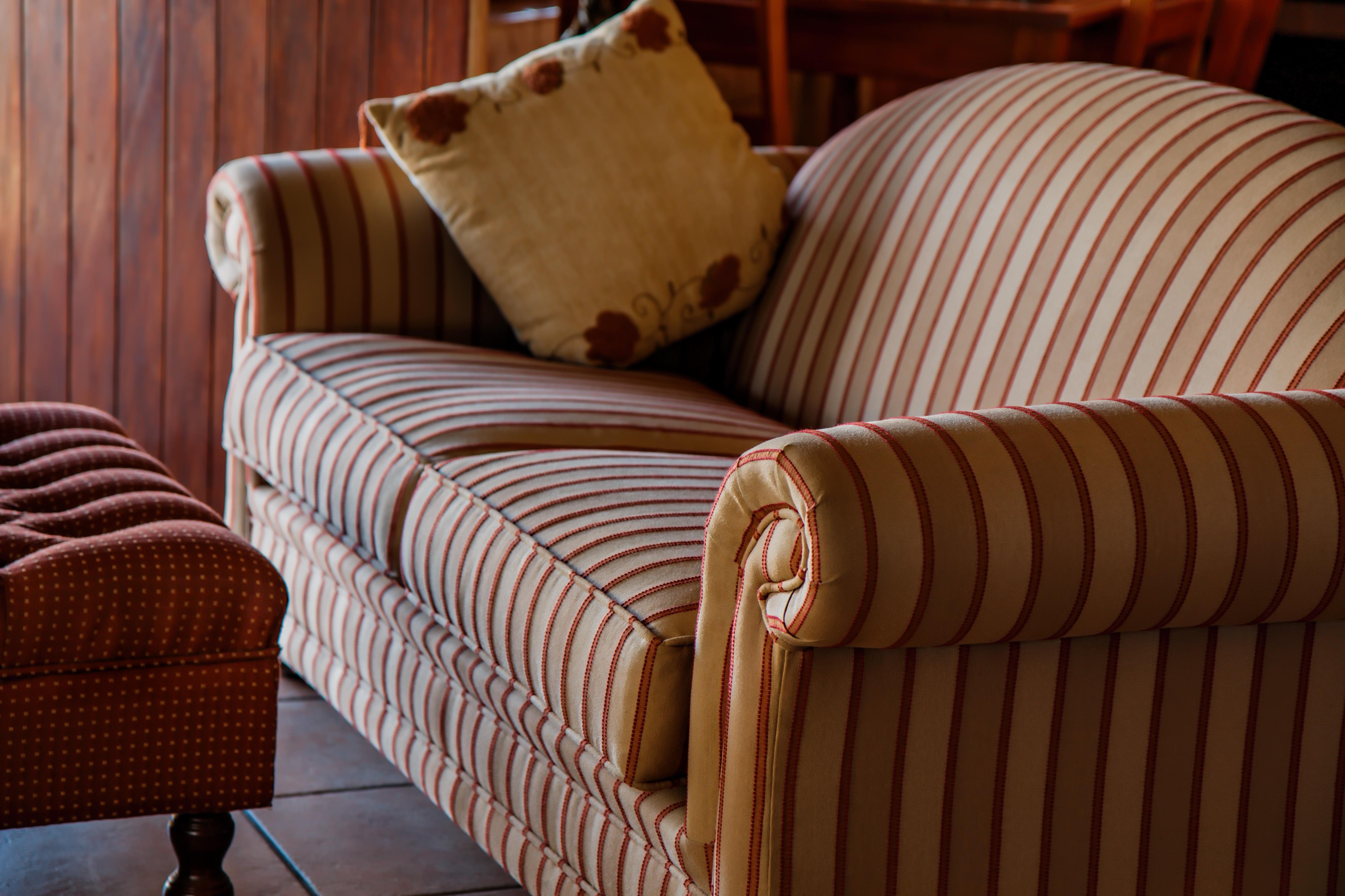 Gambar Kursi Pedalaman Bersantai Ruang Keluarga Mebel Kamar