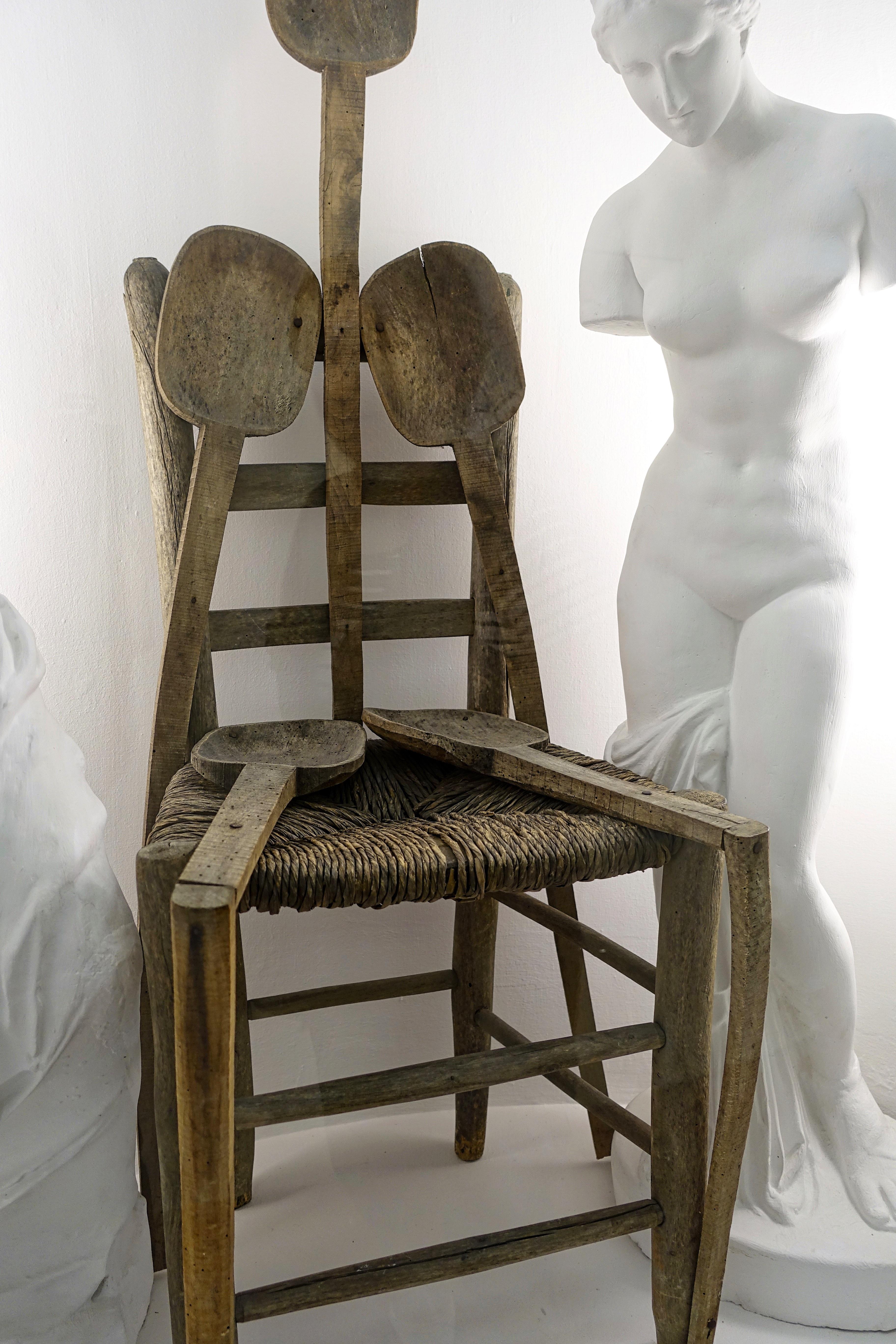 Fotos Gratis Madera Silla Piedra Estatua S Mbolo Sentado  # Muebles Fundidos Artisticos
