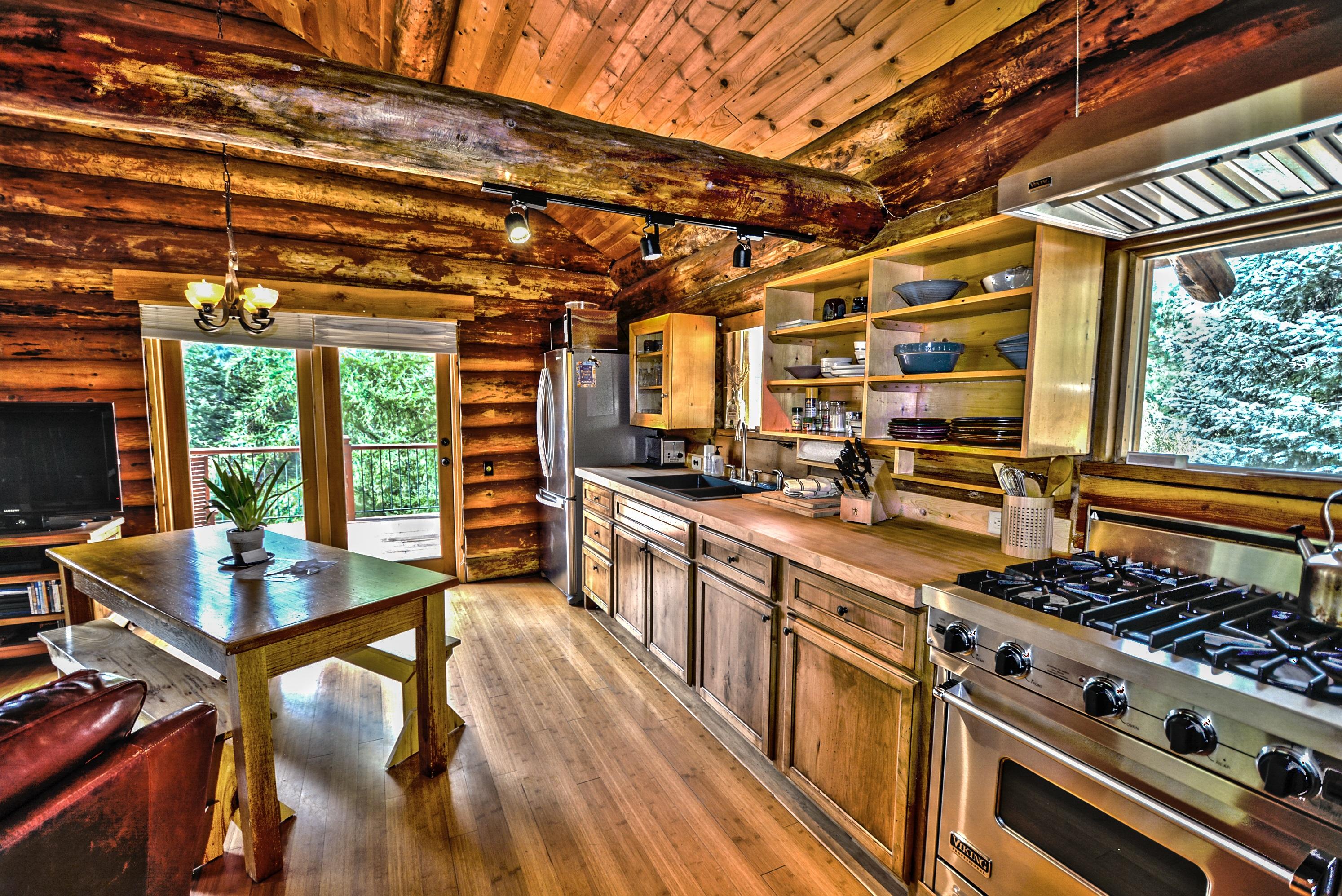 Kostenlose foto : Holz, Landschaft, Villa, Zuhause, Land, rustikal ...
