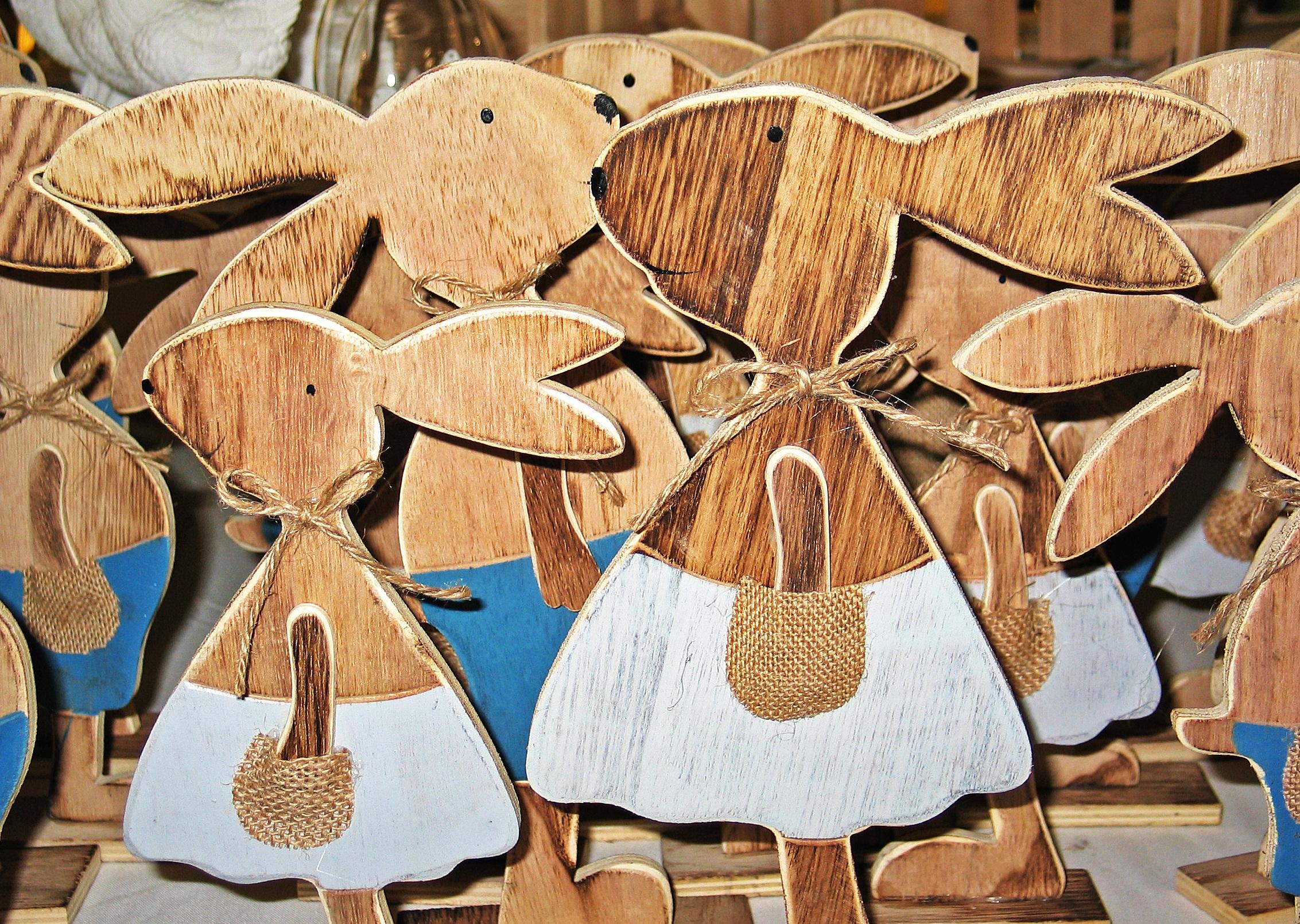Kostenlose Foto Holz Dekoration Fruhling Deco Heiter Kunst