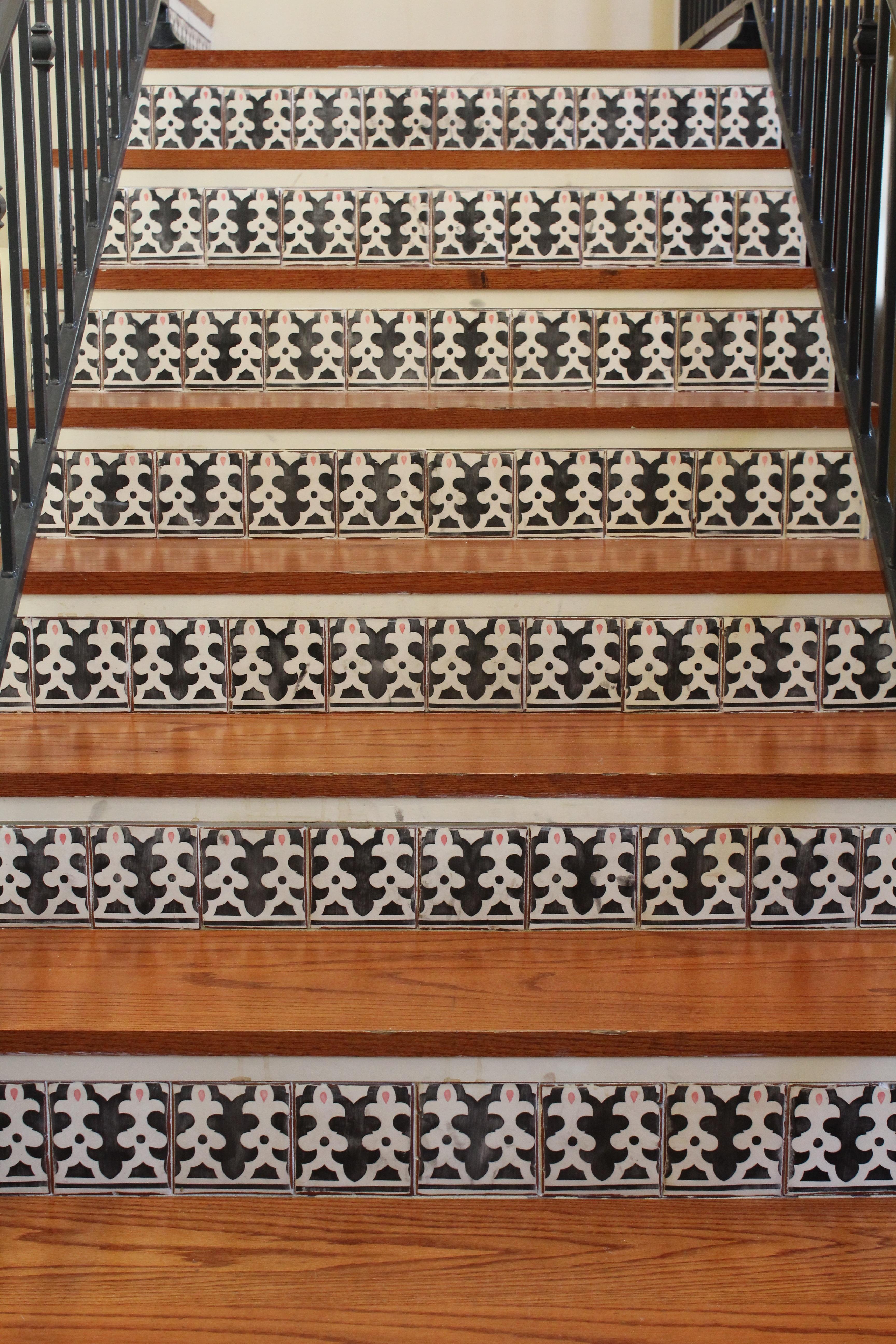 Gratis Afbeeldingen Hout Verdieping Trappenhuis Stappen