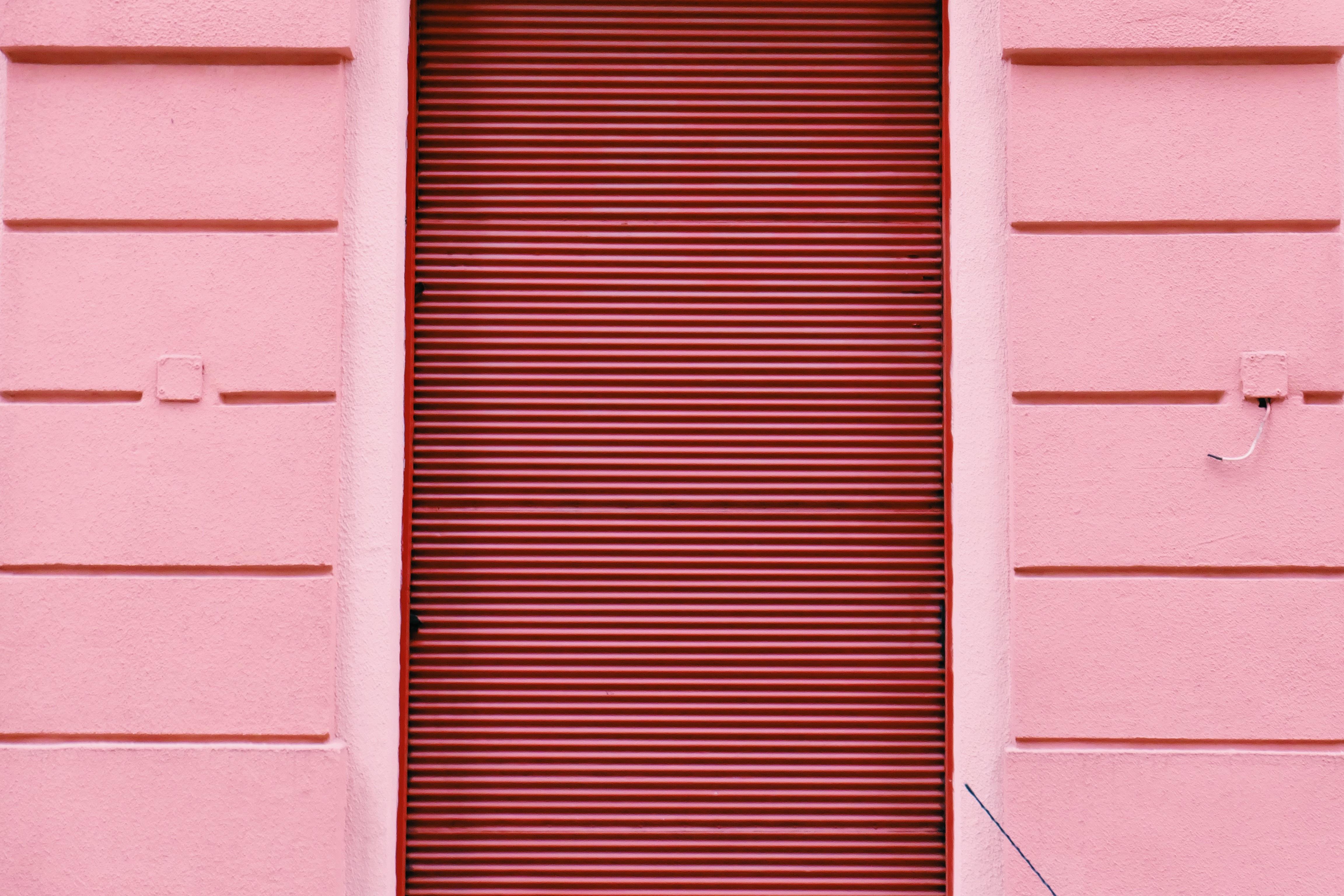 Images gratuites sol mur mod le ligne rouge couleur - Mur brique rouge interieur ...