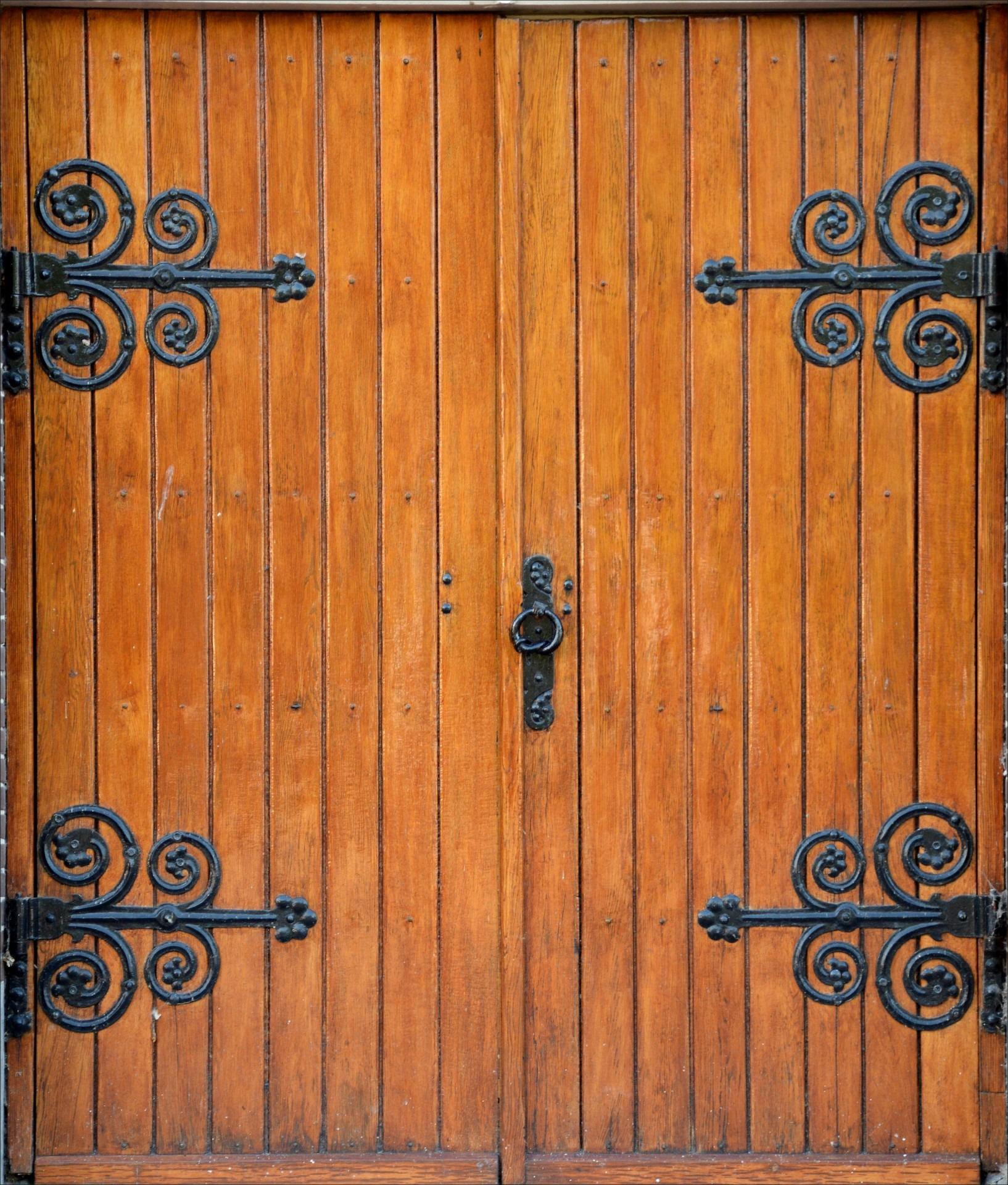 Holz Zuhause Dekoration Ausfahrt Eingang Tor Tür Tür Hartholz Portal  Eingeben Garagentor Nichtbau Struktur Holzbeize