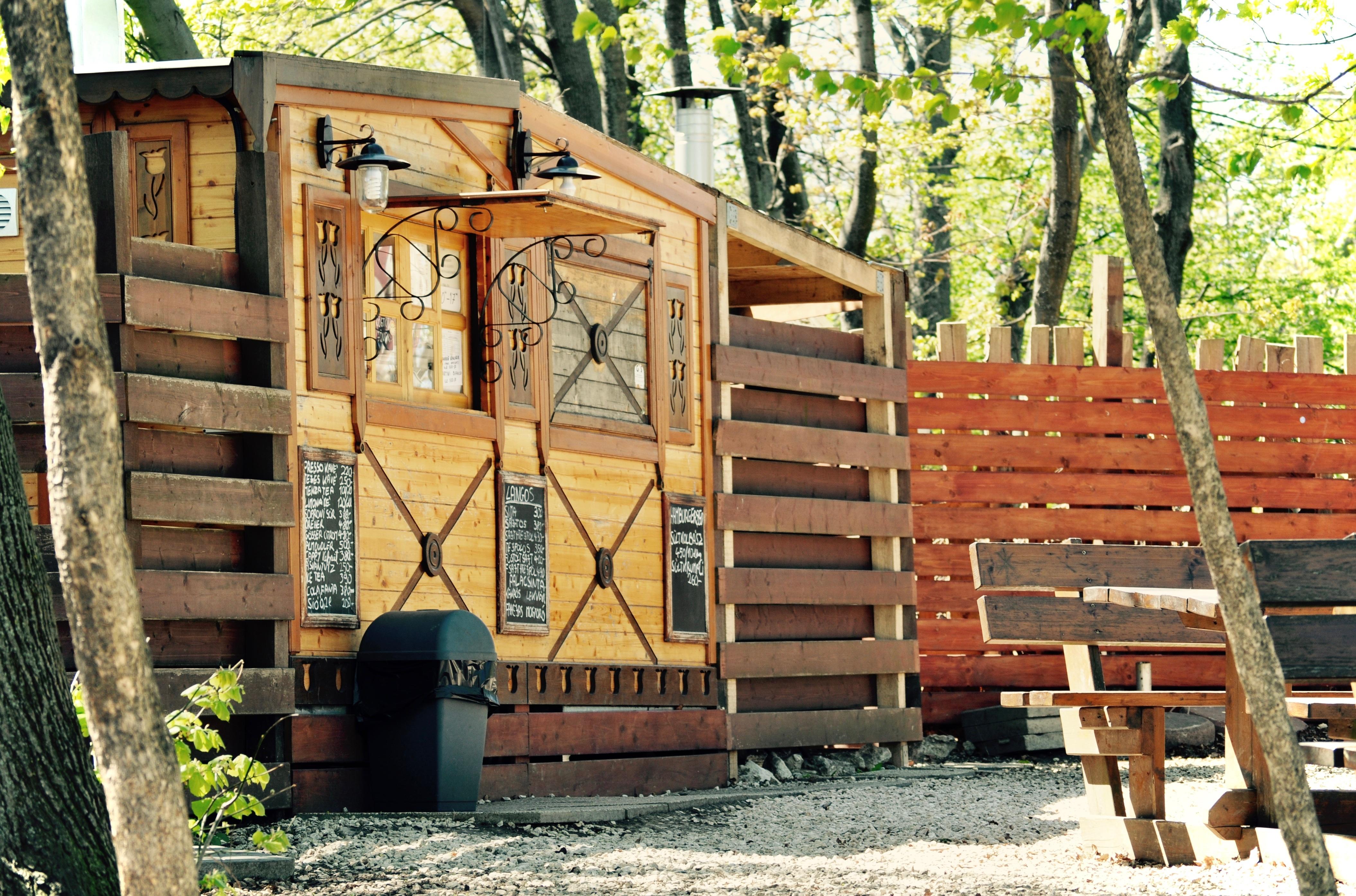 Fotos gratis : casa, cobertizo, choza, patio interior, agricultura ...