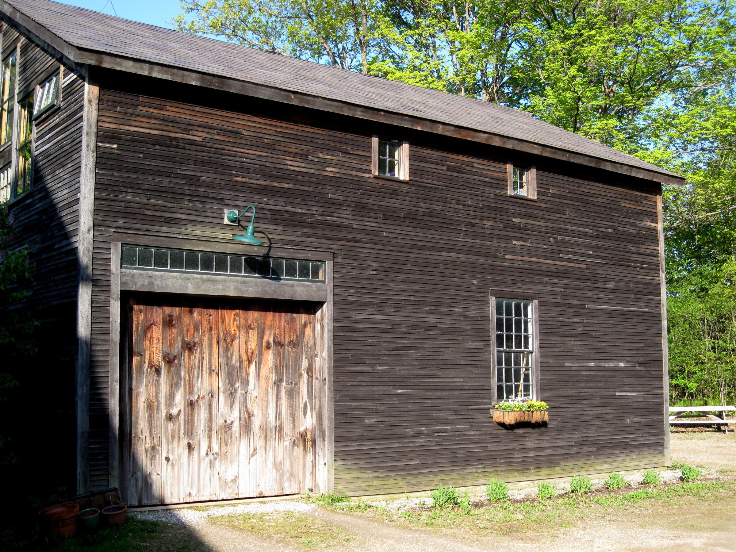 Fotos gratis : edificio, granero, cobertizo, choza, fachada ...