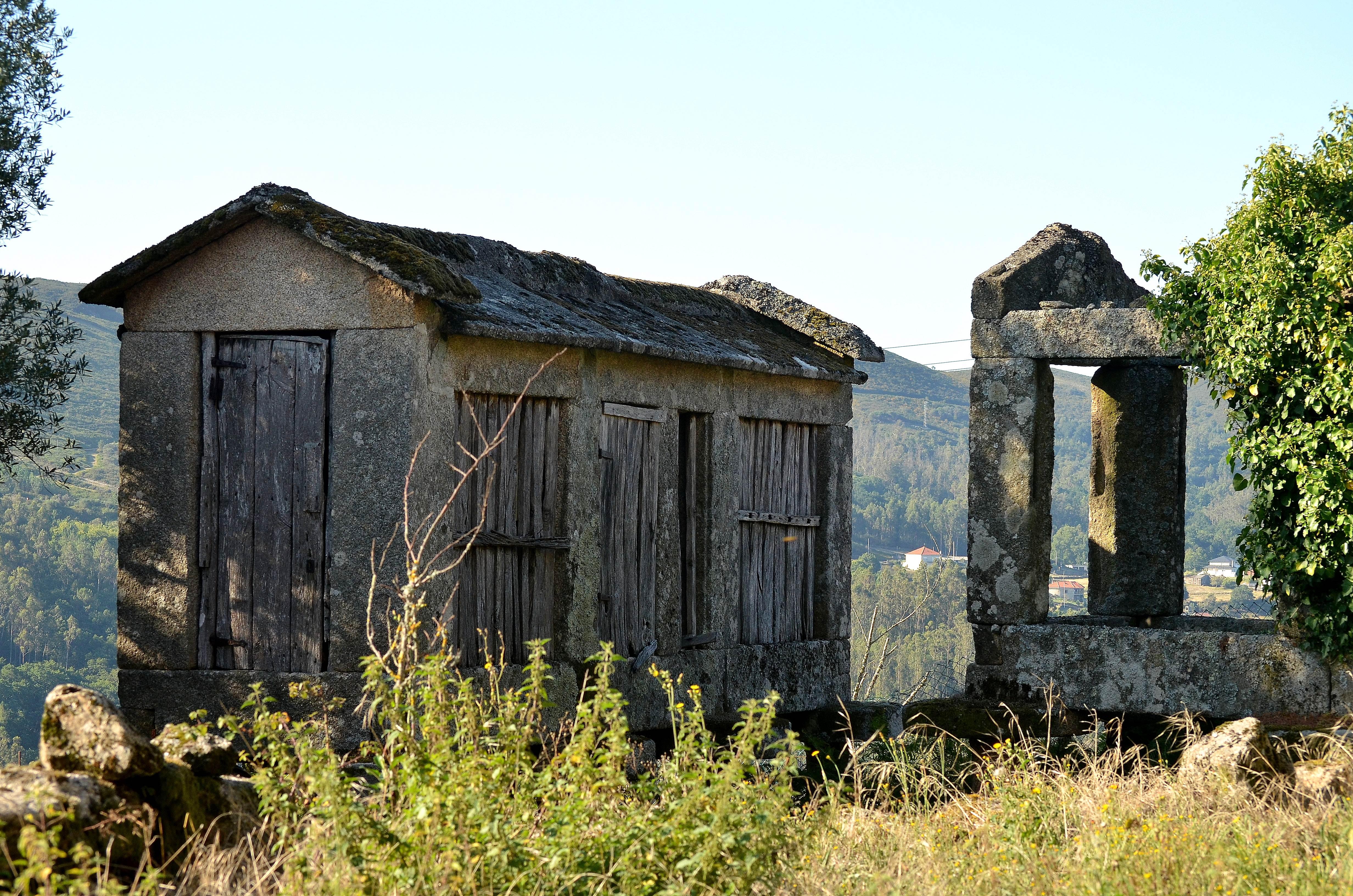Casas de madera en galicia gallery with casas de madera en galicia cool la semana verde de - Casas de madera pontevedra ...