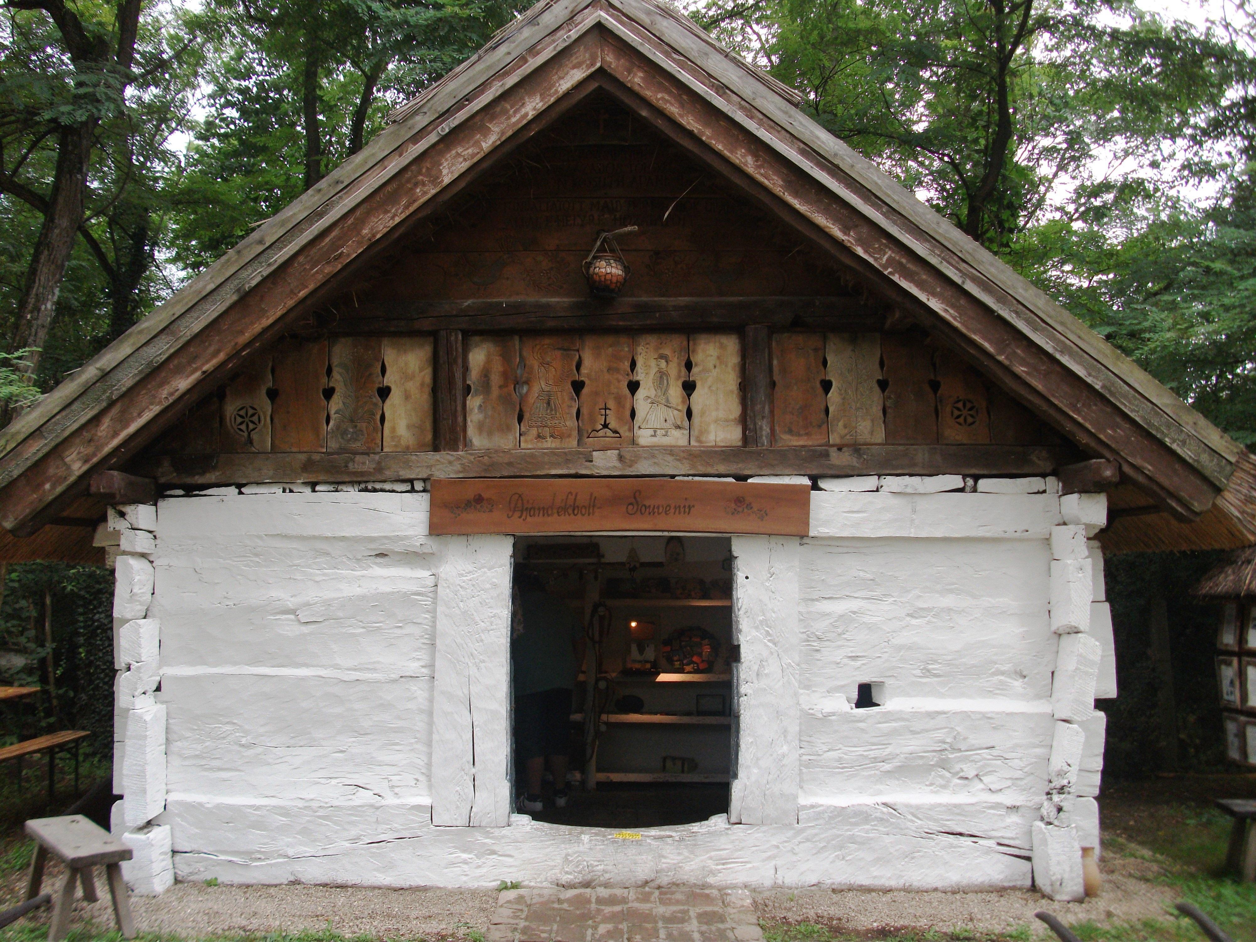 Fotos gratis : edificio, granero, cobertizo, rústico, choza ...