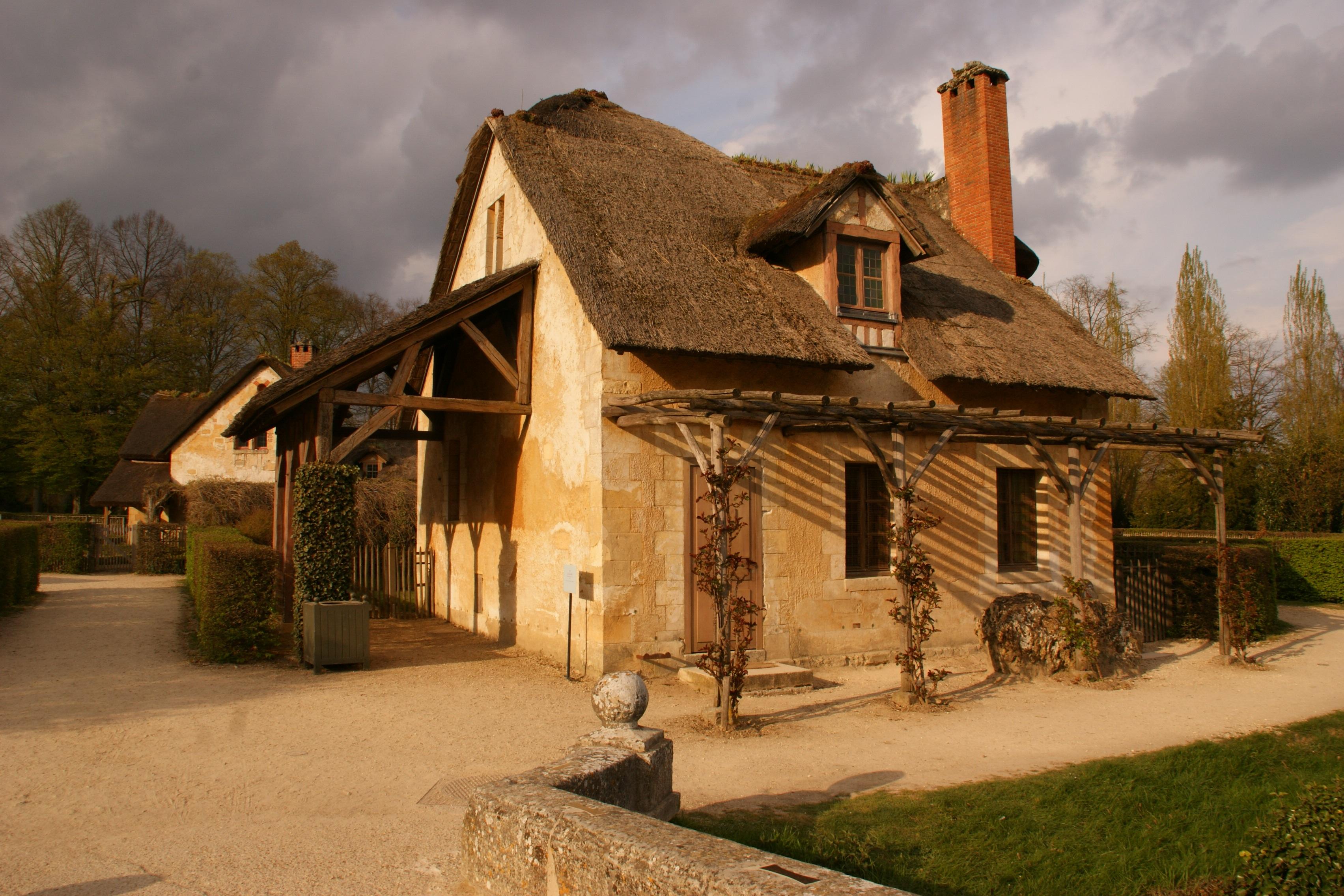 Images gratuites bois maison b timent rustique for Maison rustique