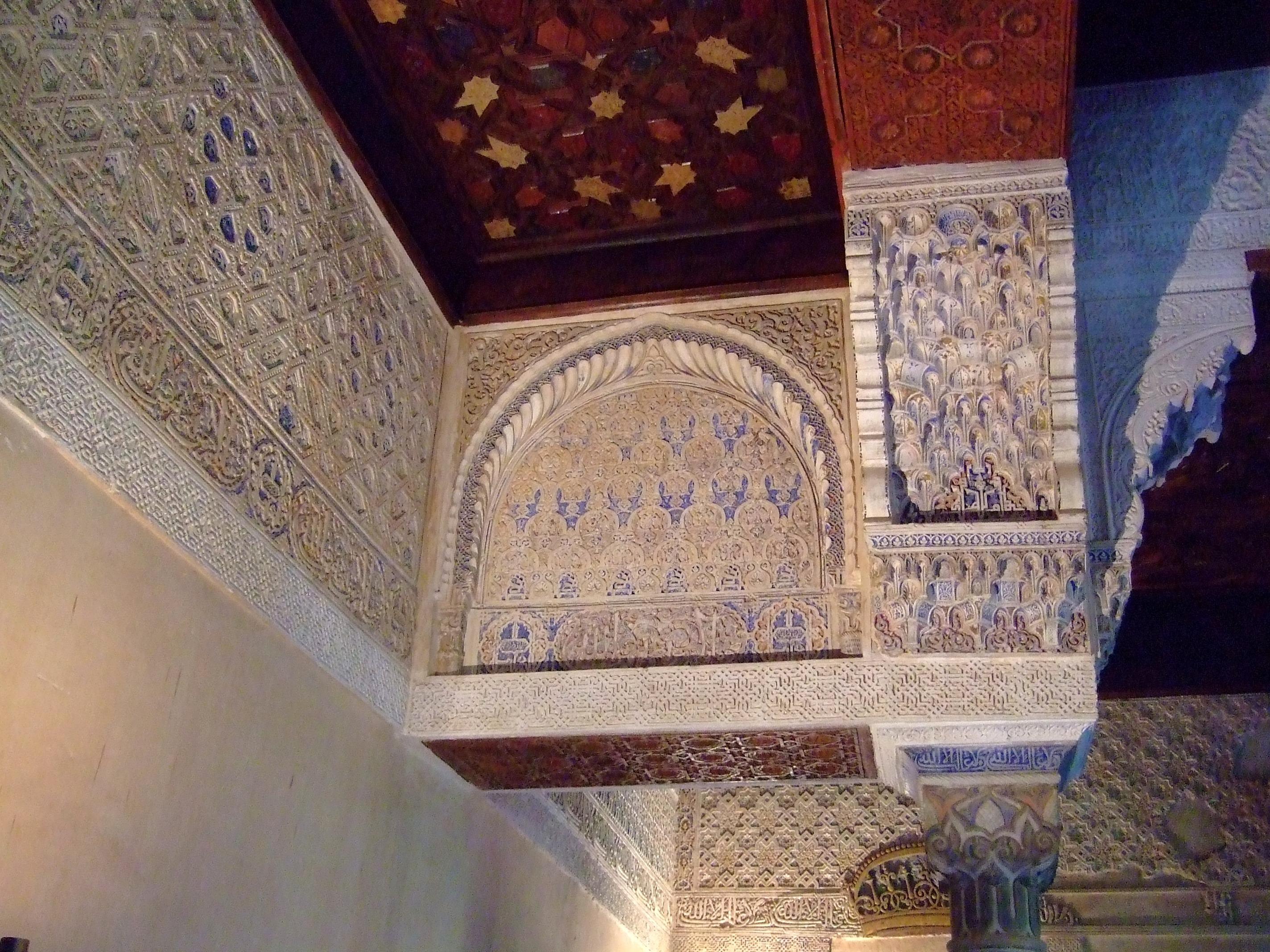 Images gratuites bois maison plafond chapelle art - Plafond de la chapelle sixtine description ...