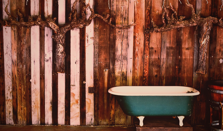 Gratis afbeeldingen : hout huis verdieping gordijn kamer