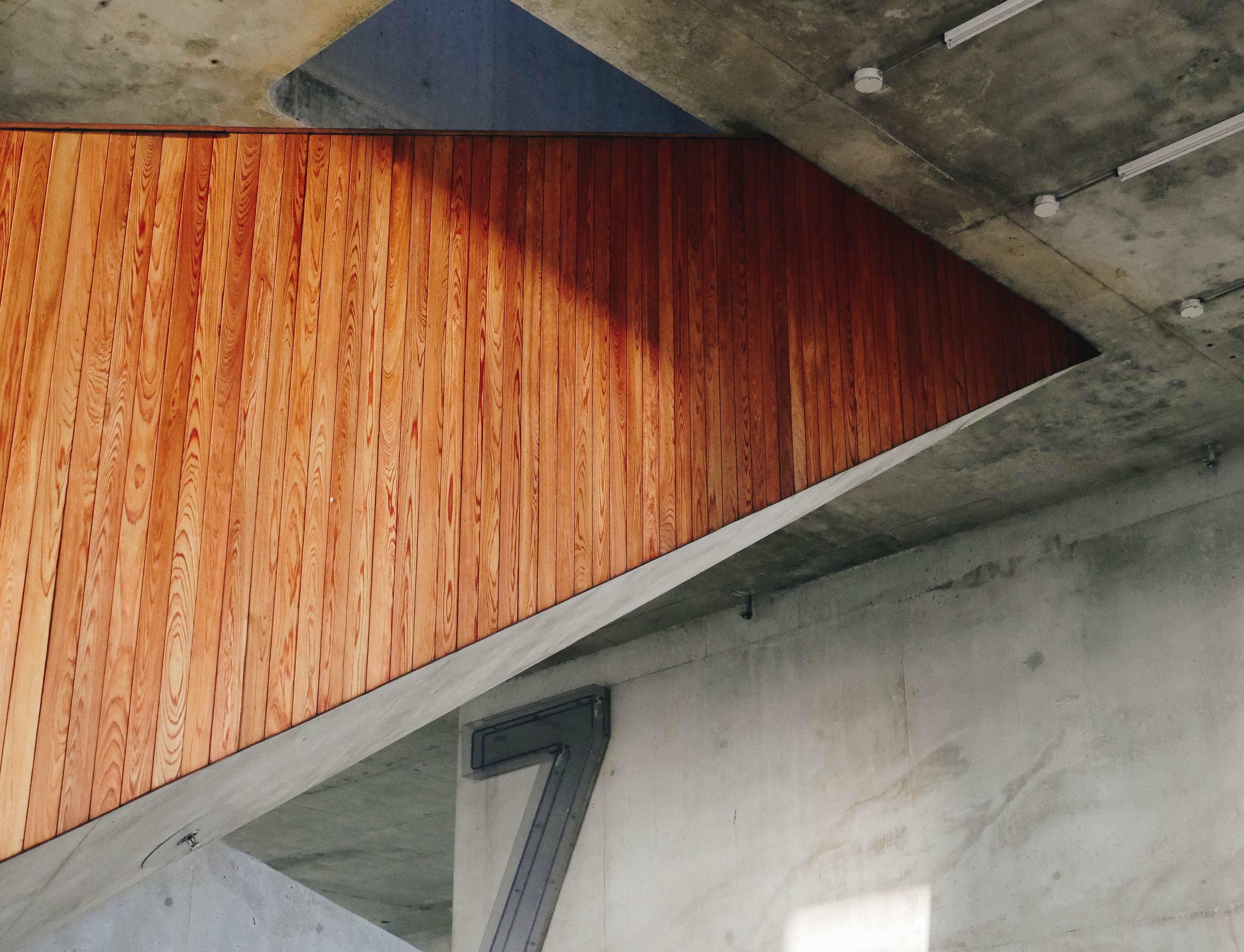 Immagini belle legna casa pavimento tetto parete