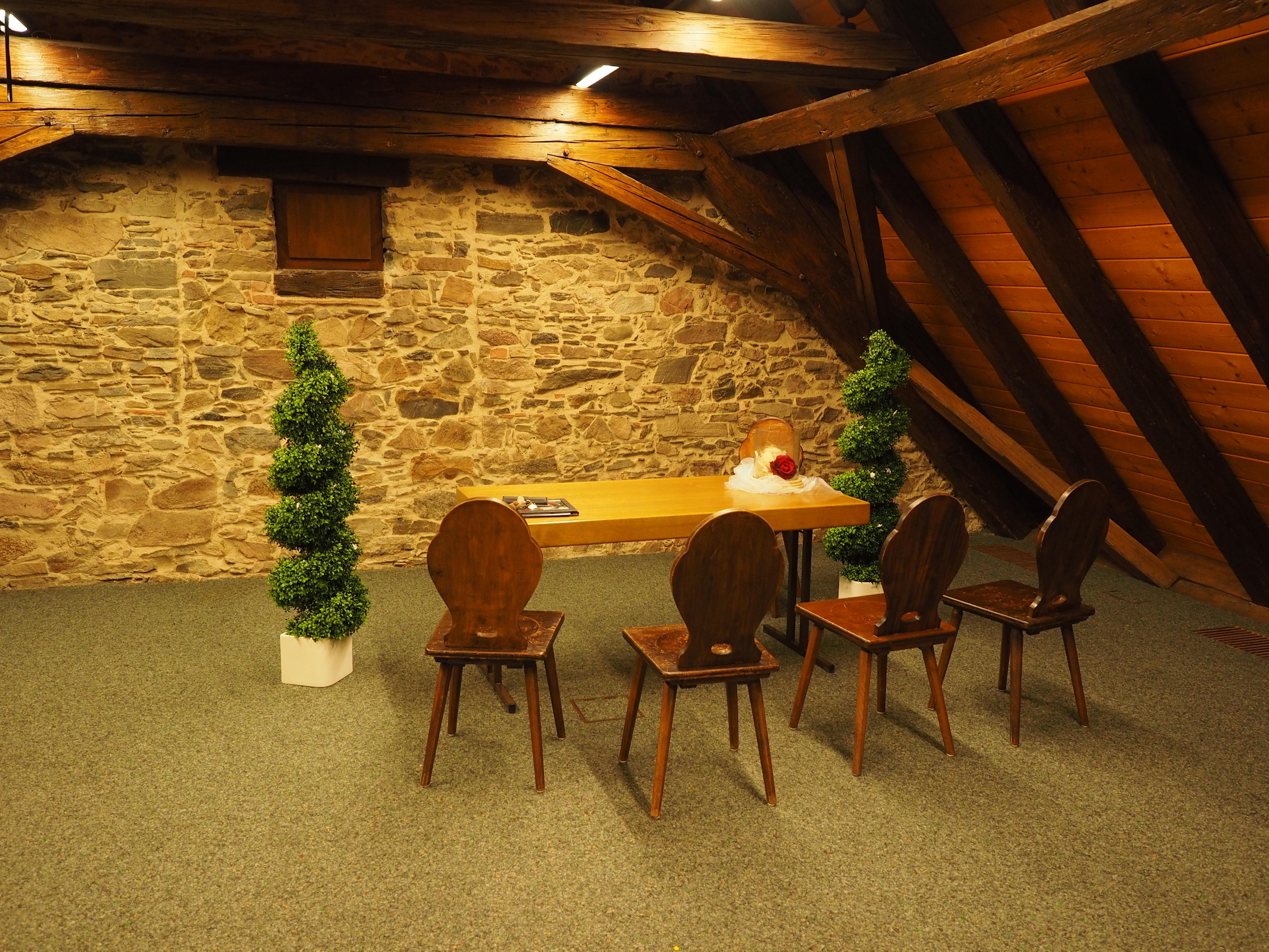 Fotos gratis madera casa restaurante antiguo espacio - Diseno de interiores gratis ...