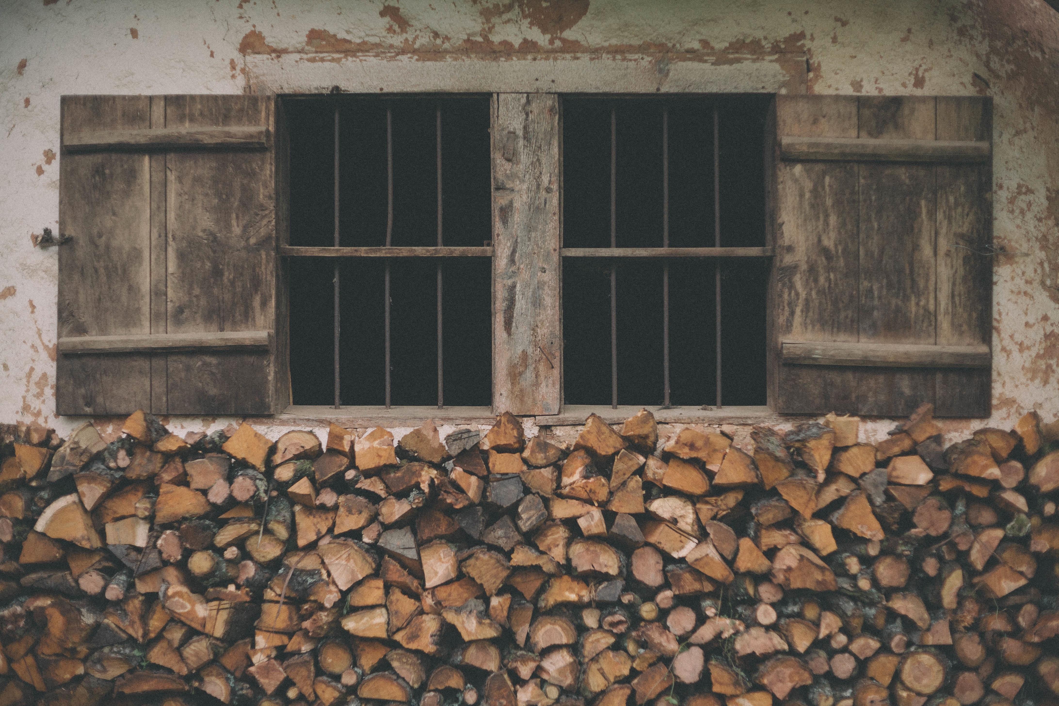 Steen In Interieur : Gratis afbeeldingen : hout huis structuur venster muur steen
